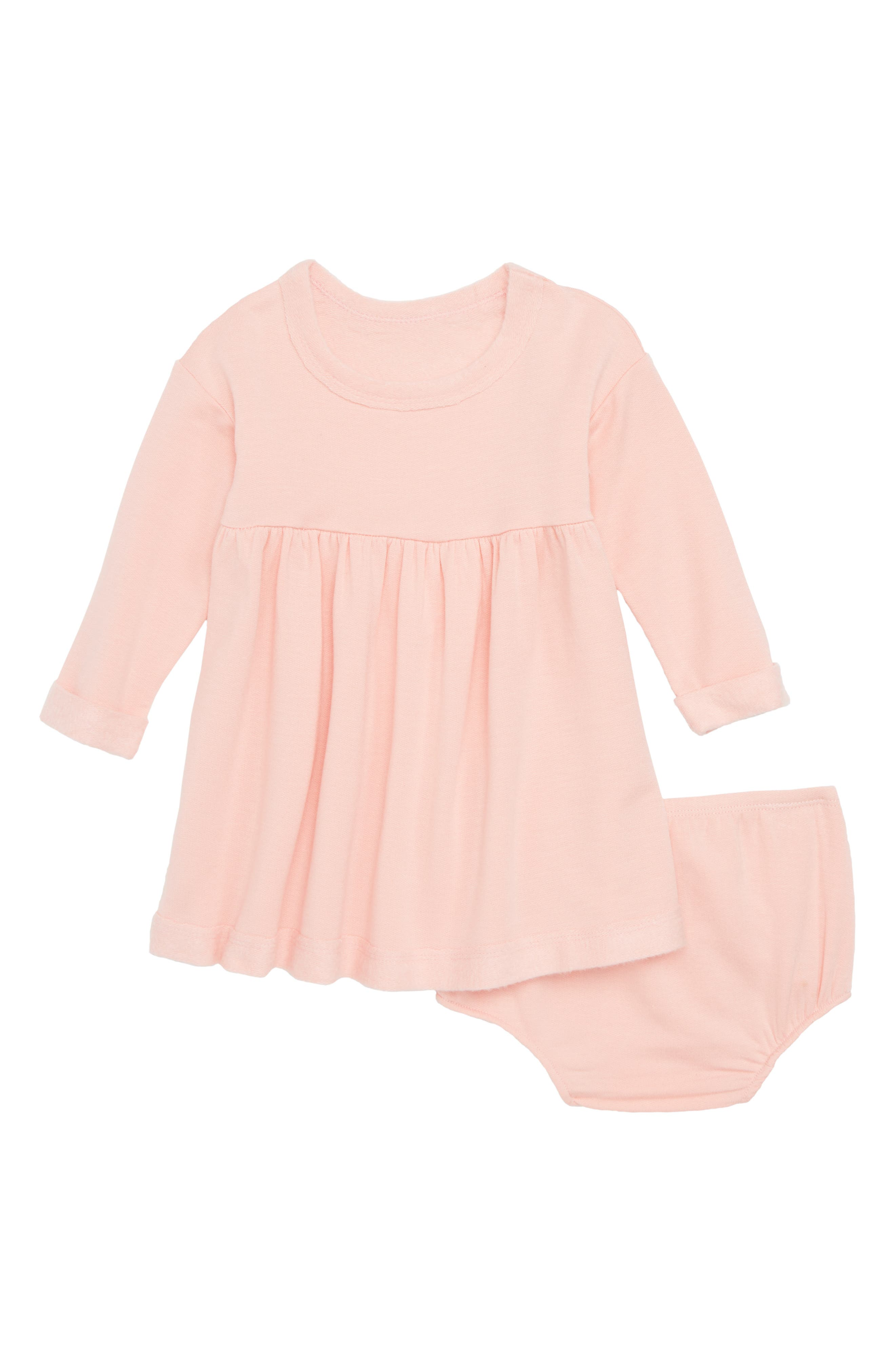 Supersoft Dress,                             Main thumbnail 1, color,                             BLOSSOM