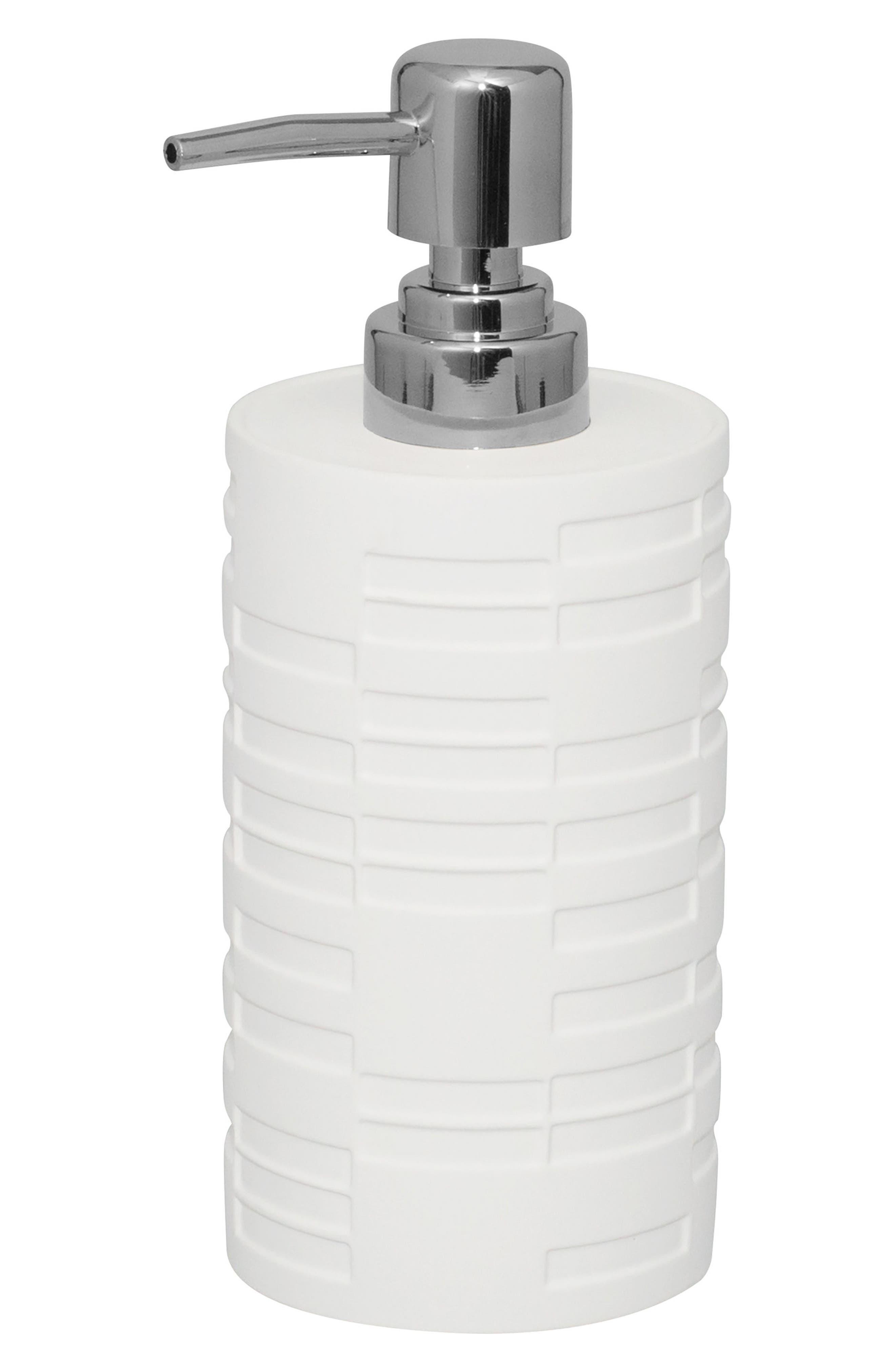 High Rise Lotion Pump,                         Main,                         color, 100