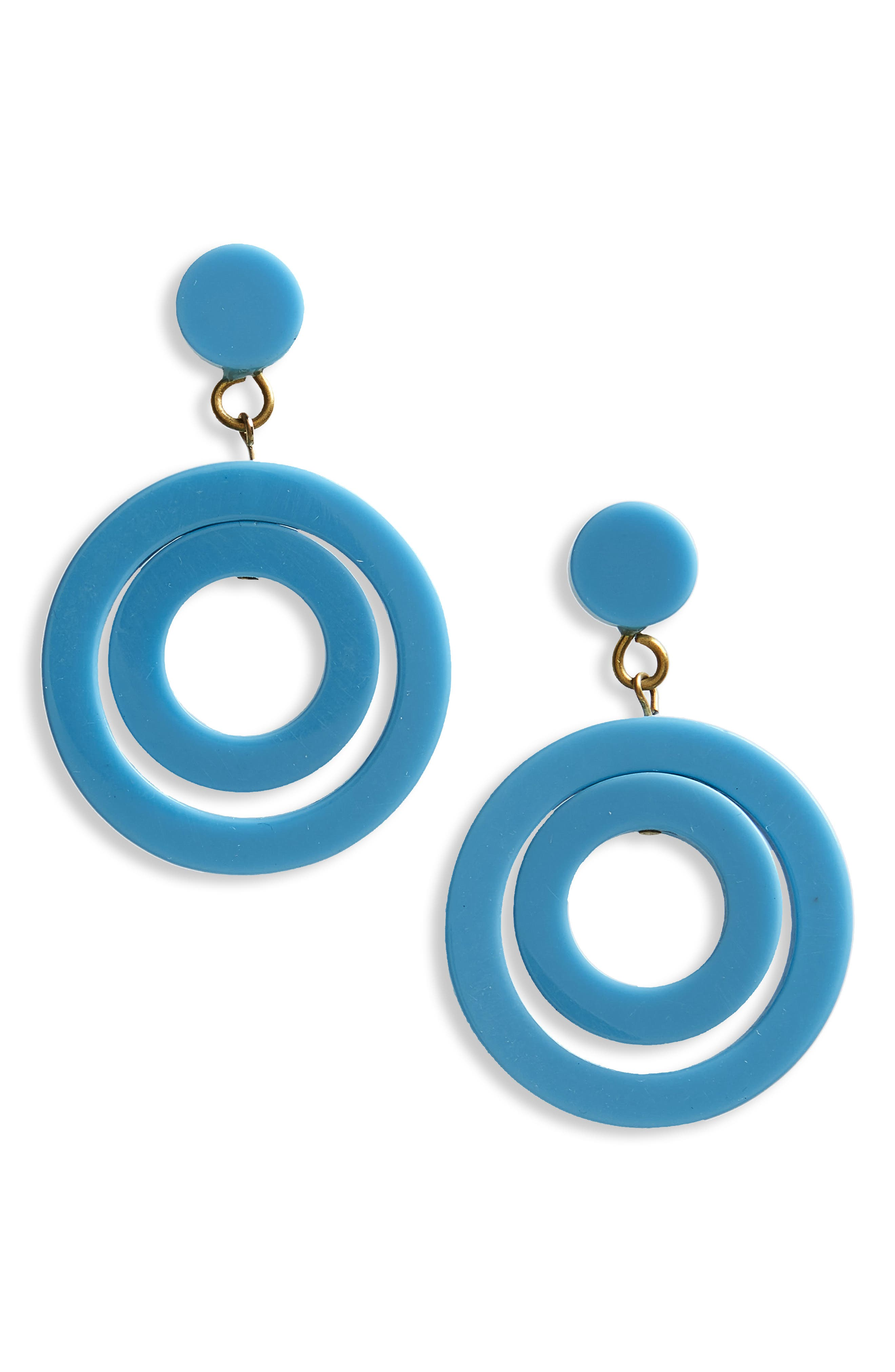 Huntington Earrings,                             Main thumbnail 1, color,                             400