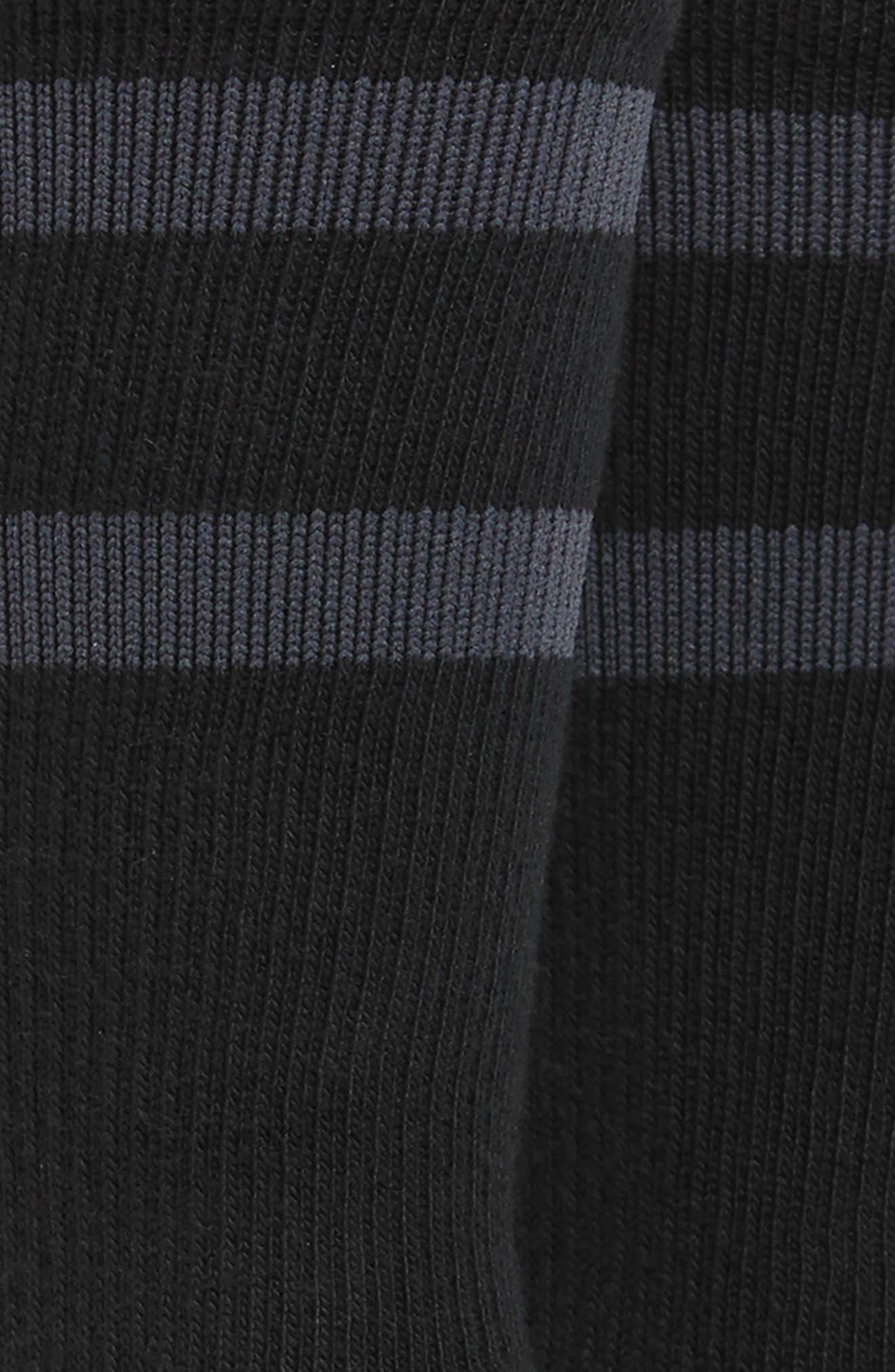 SB 3-Pack Crew Socks,                             Alternate thumbnail 2, color,                             001