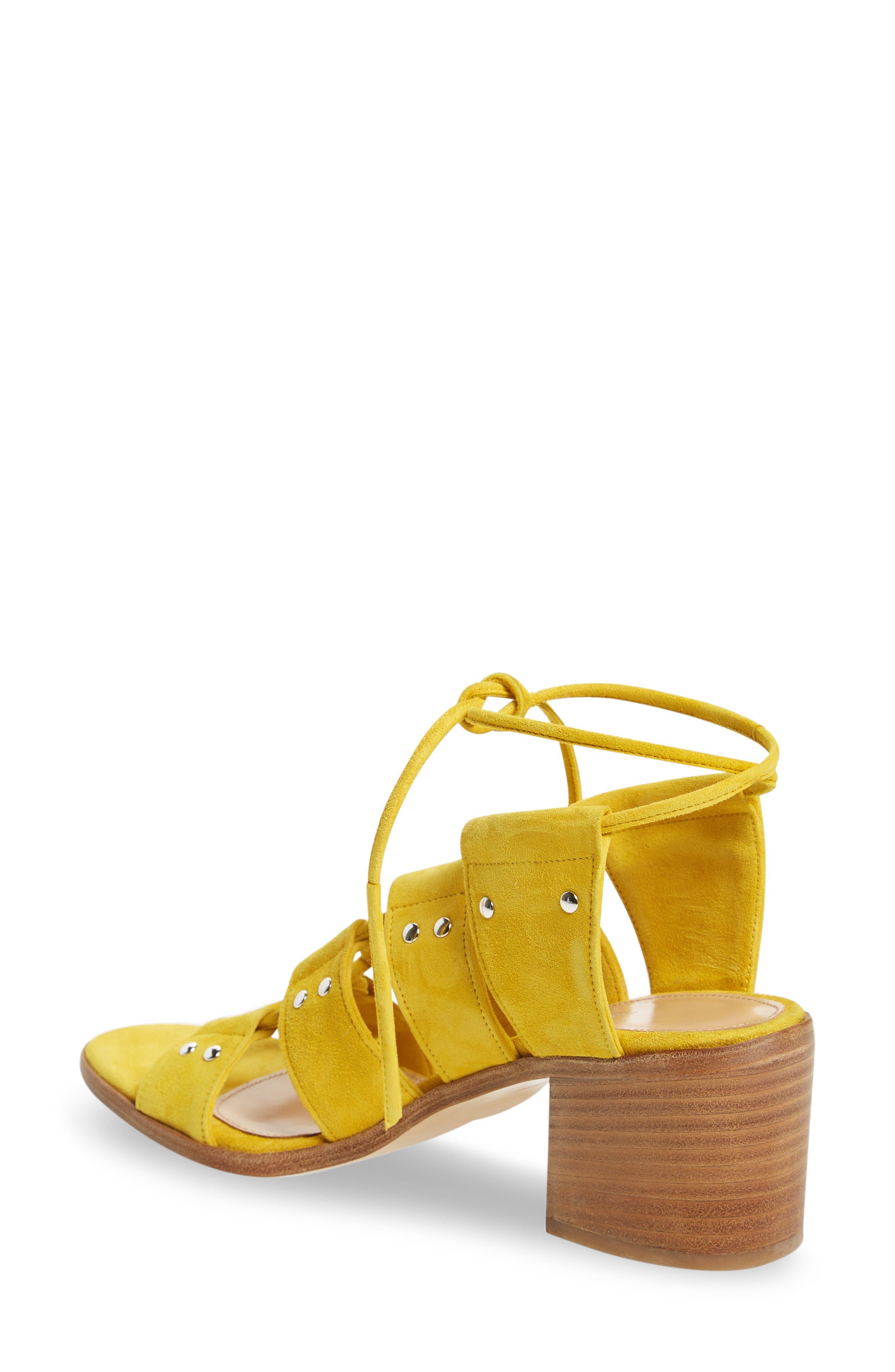 Birch Block Heel Sandal,                             Alternate thumbnail 8, color,