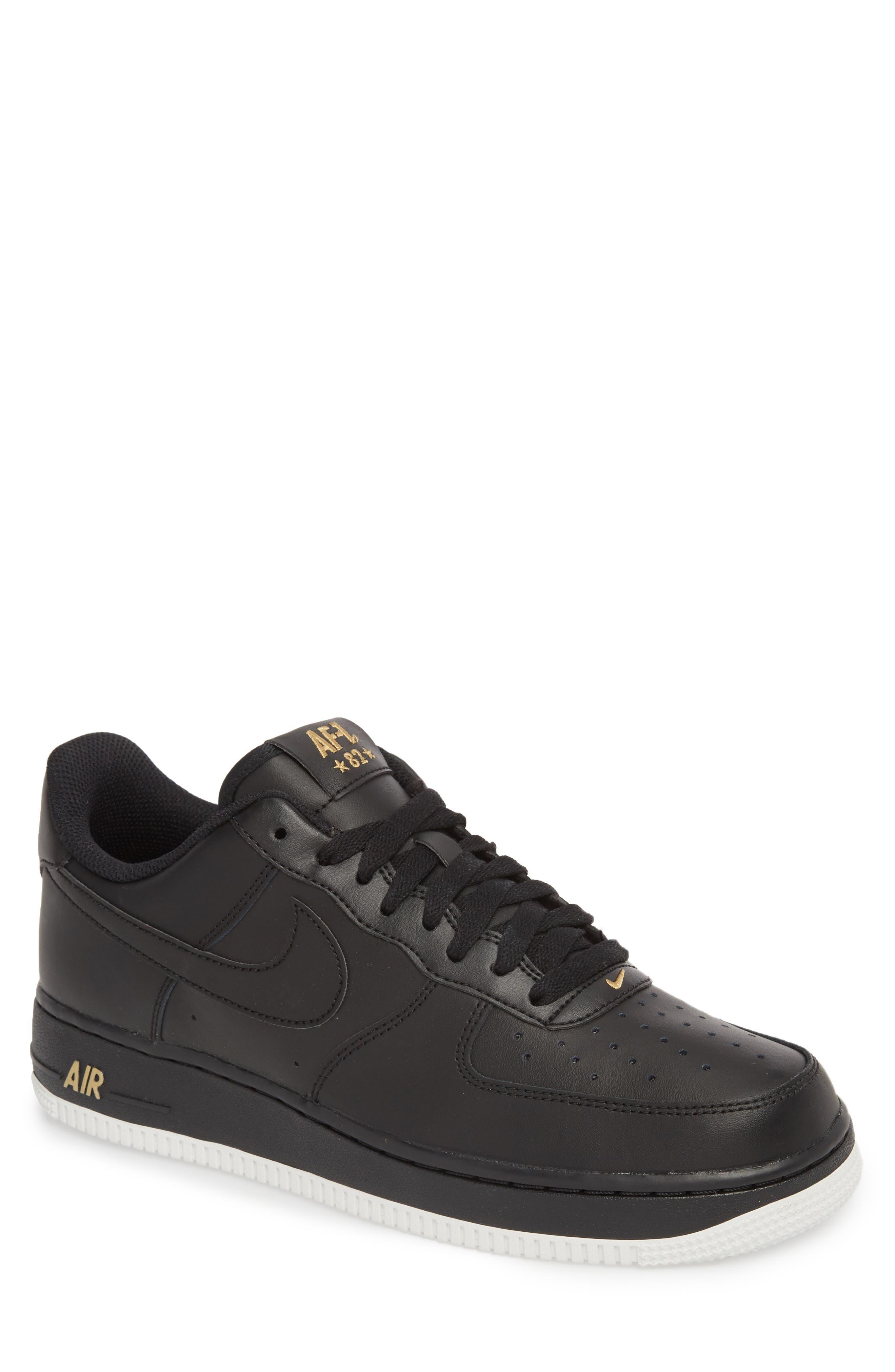 Air Force 1 07 Sneaker,                             Main thumbnail 1, color,                             014