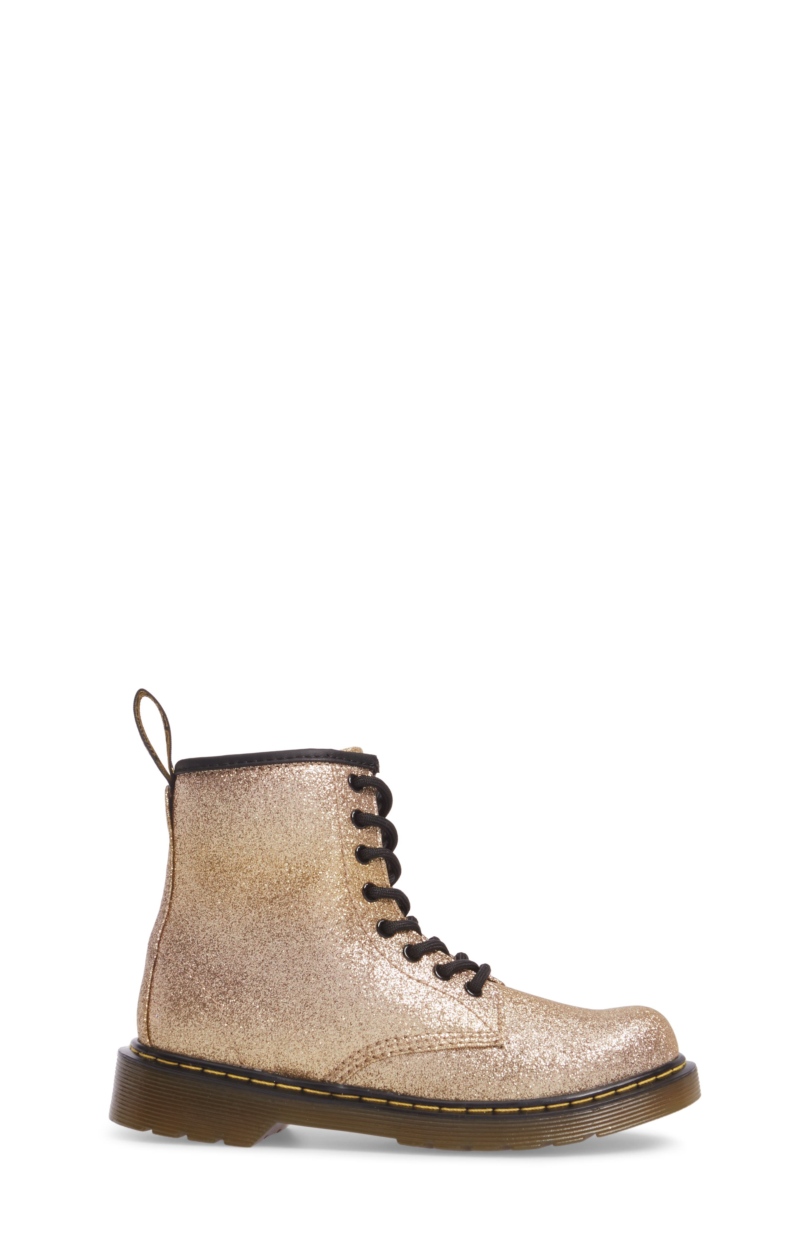 Delaney Glitter Boot,                             Alternate thumbnail 12, color,