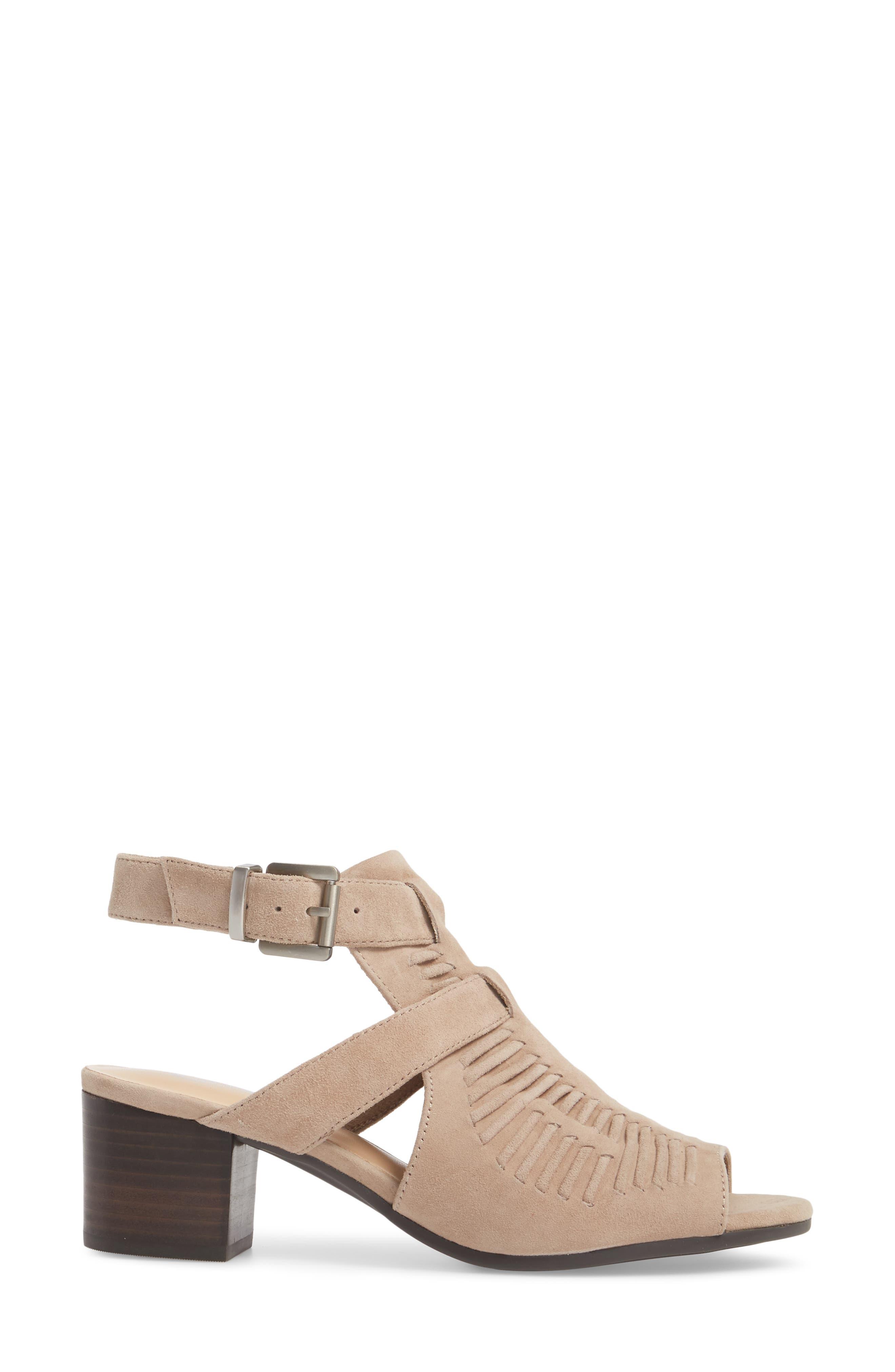 Finley Ankle Strap Sandal,                             Alternate thumbnail 14, color,
