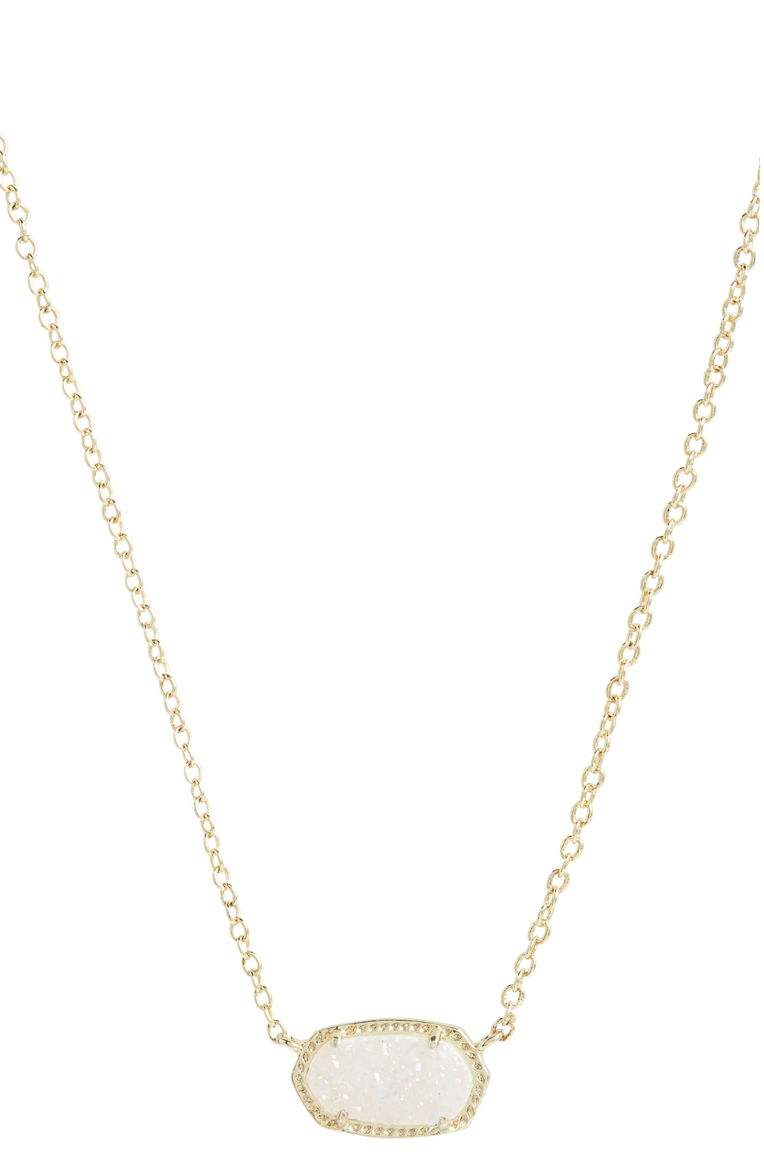 'Elisa' Pendant Necklace,                             Alternate thumbnail 264, color,
