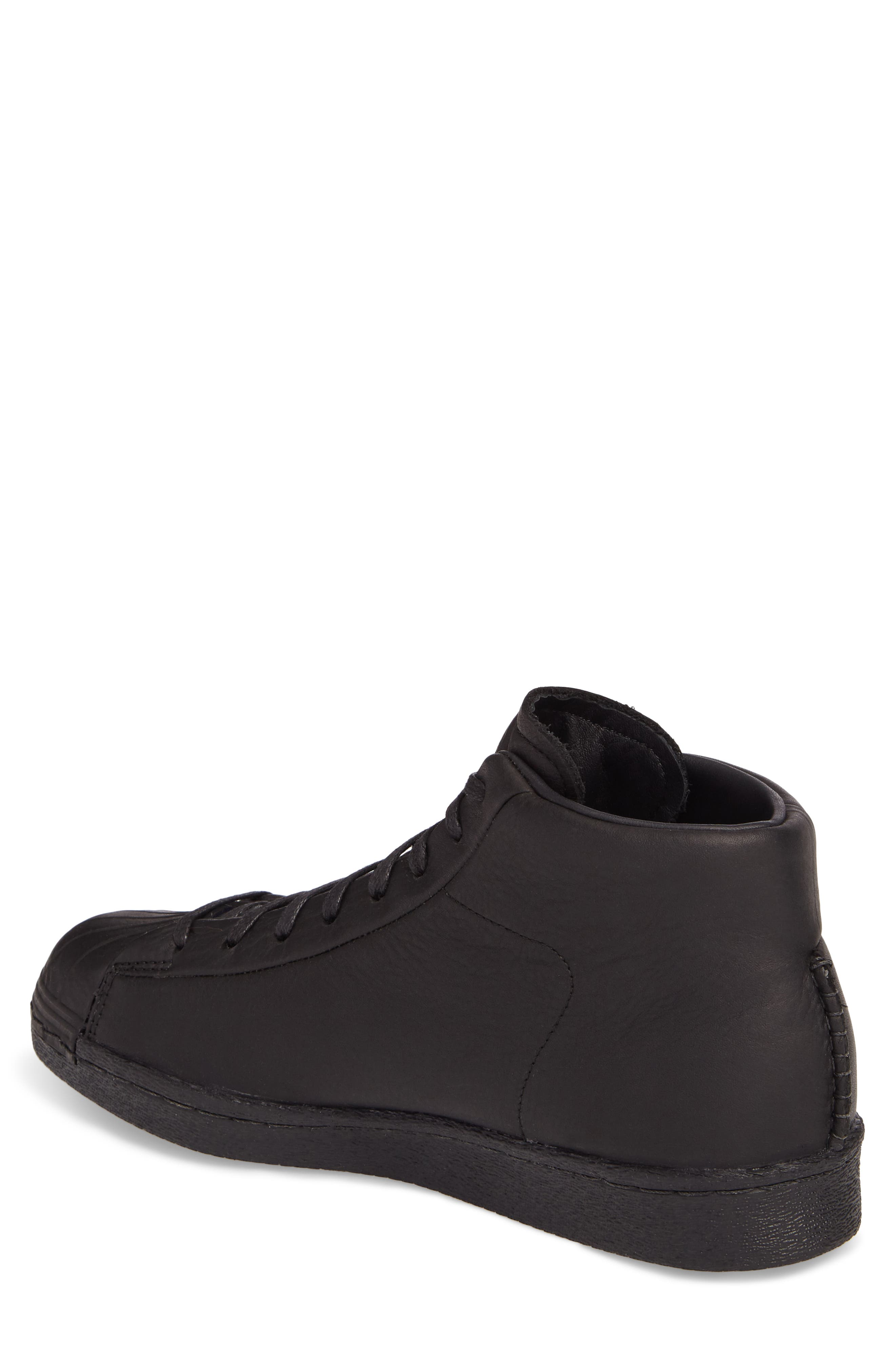 High-Top Sneaker,                             Alternate thumbnail 2, color,                             001