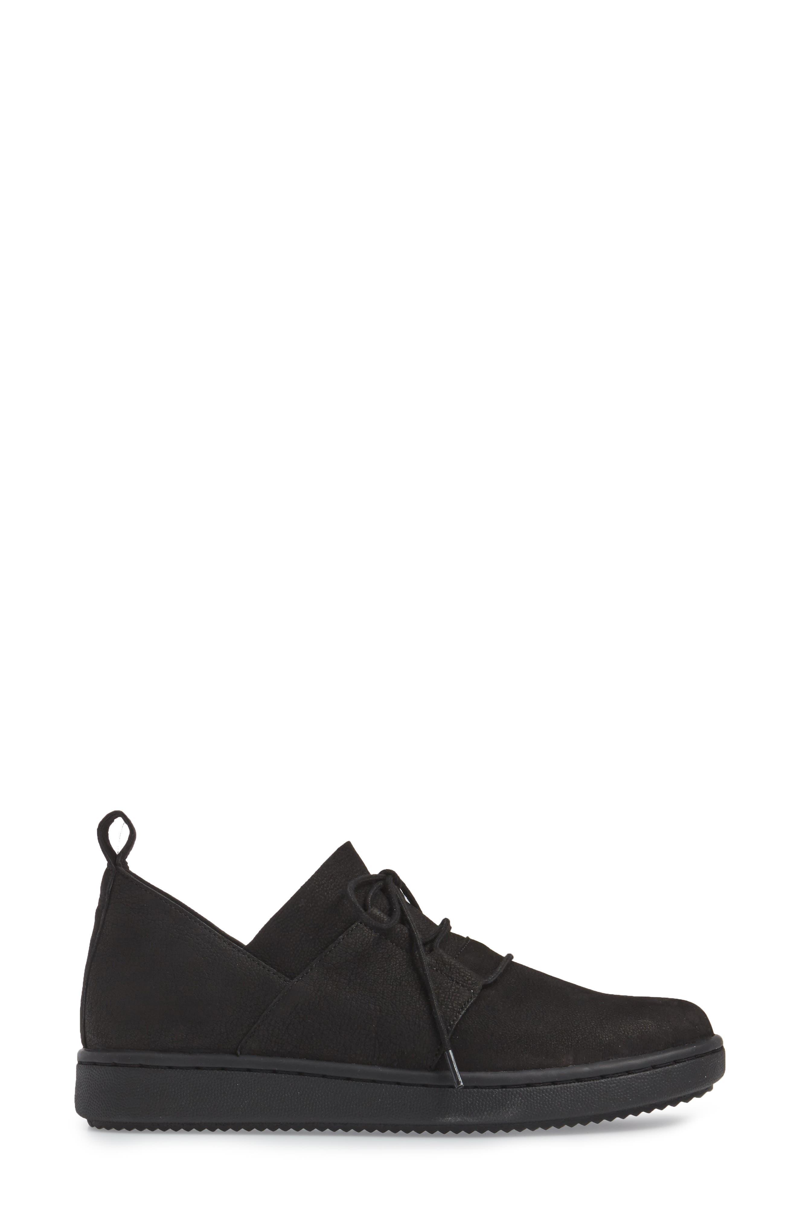 Kipling Sneaker,                             Alternate thumbnail 3, color,                             001