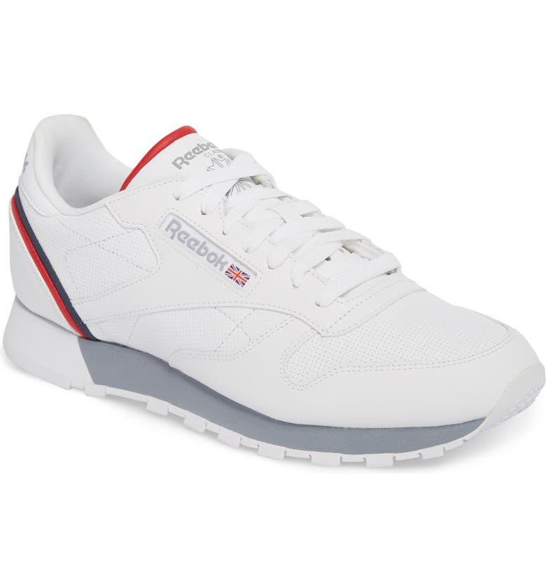 Reebok Classic Leather MU Sneaker (Men)  269f7dd87