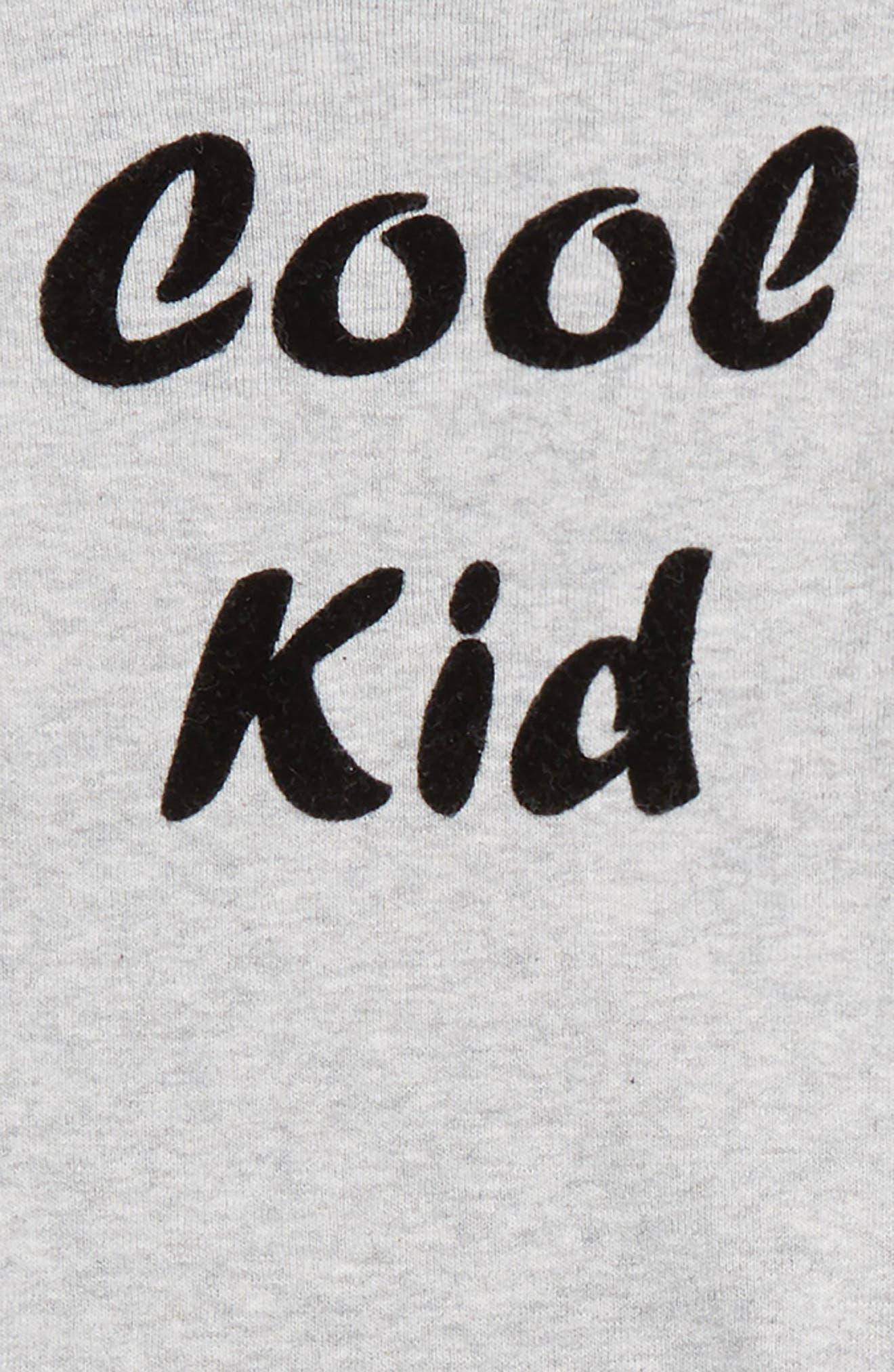 Cool Kid Bodysuit & Sweatpants Set,                             Alternate thumbnail 2, color,                             050