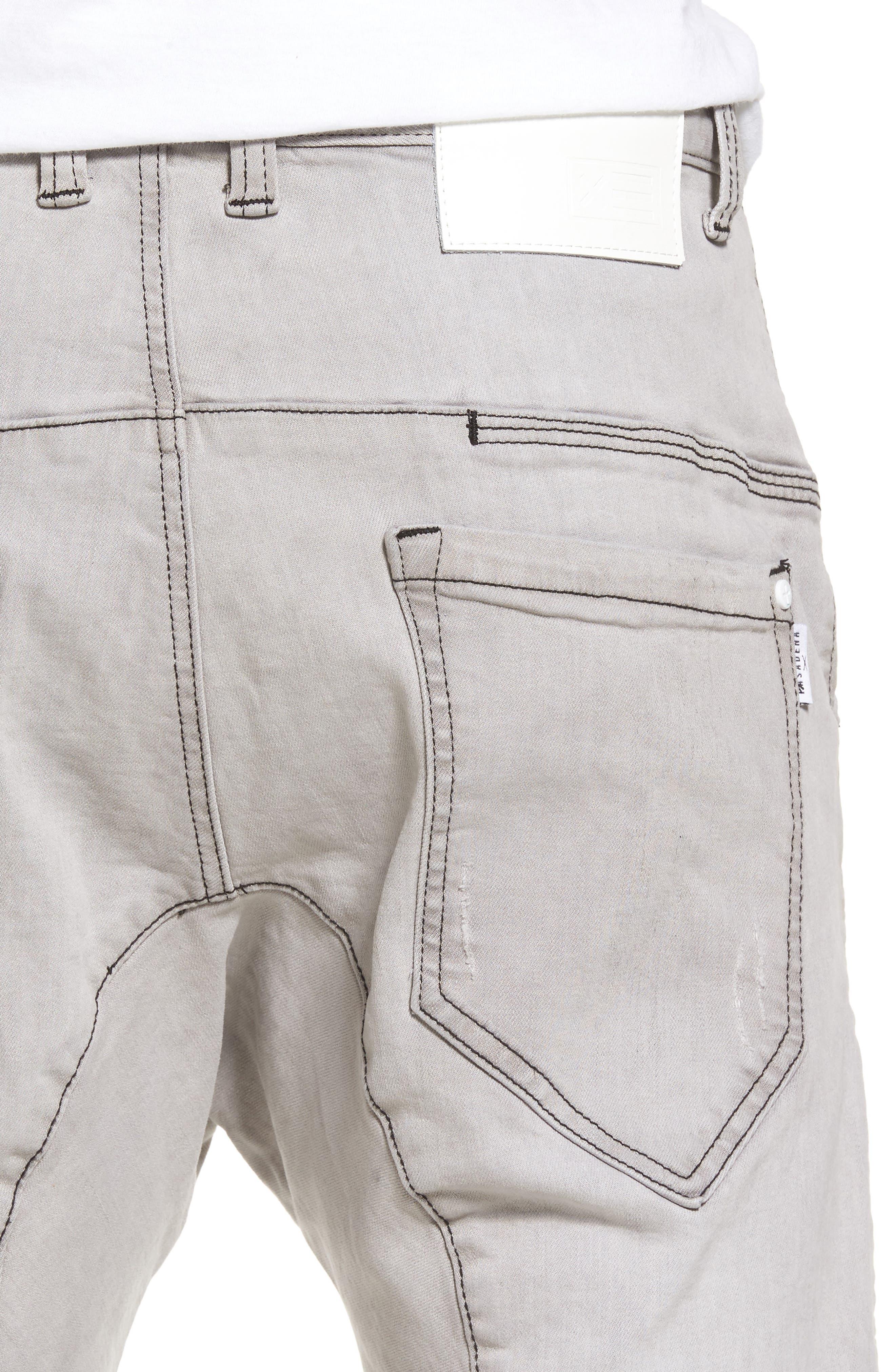Scope Shorts,                             Alternate thumbnail 4, color,                             069