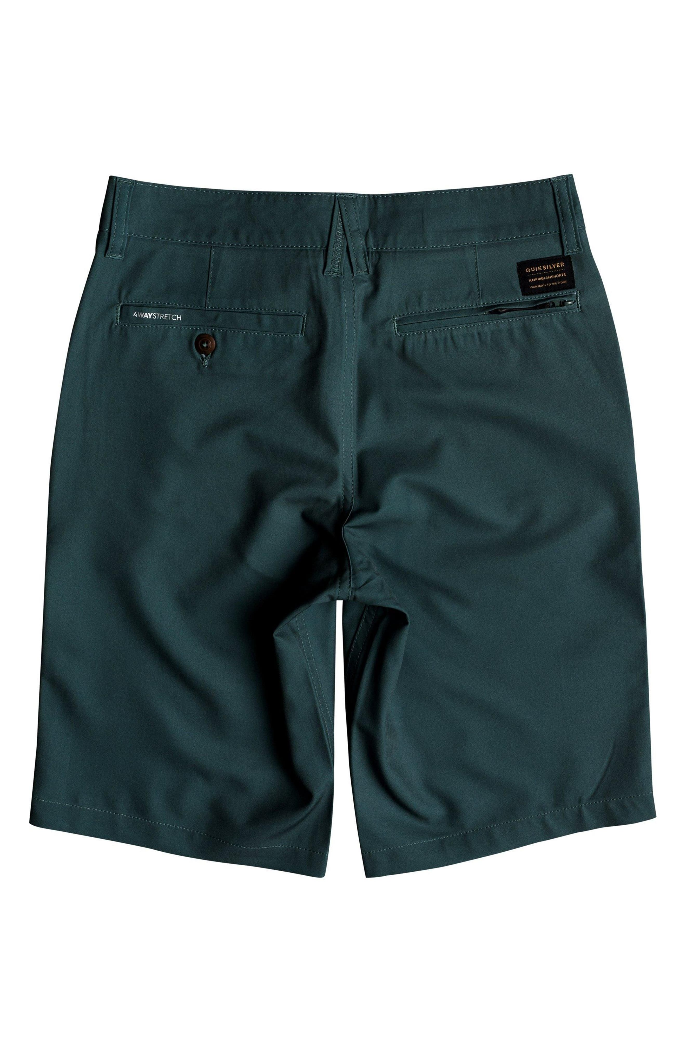 Union Amphibian Hybrid Shorts,                             Alternate thumbnail 4, color,