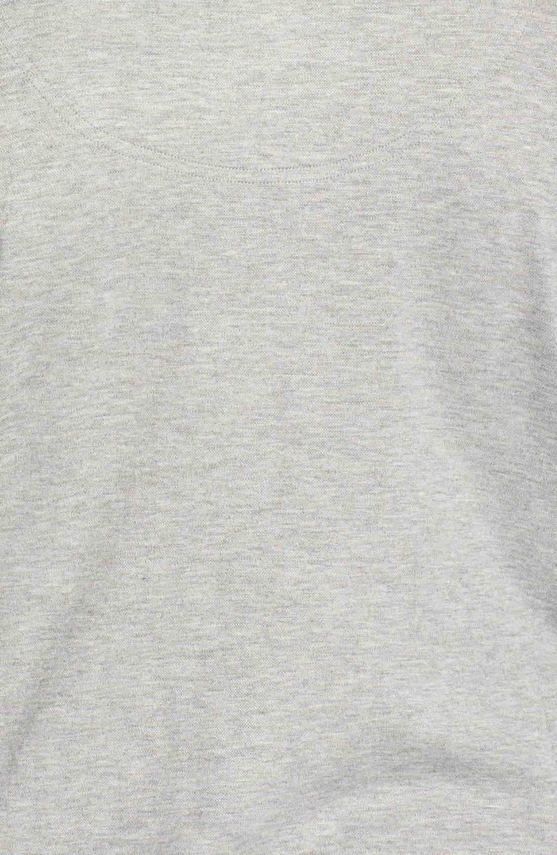 'Olga' Knit Jacket,                             Alternate thumbnail 7, color,                             090