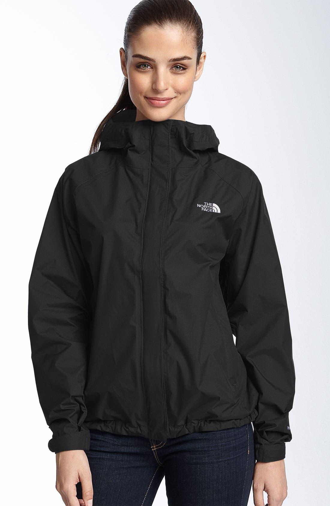 'Venture' Waterproof Jacket, Main, color, 002