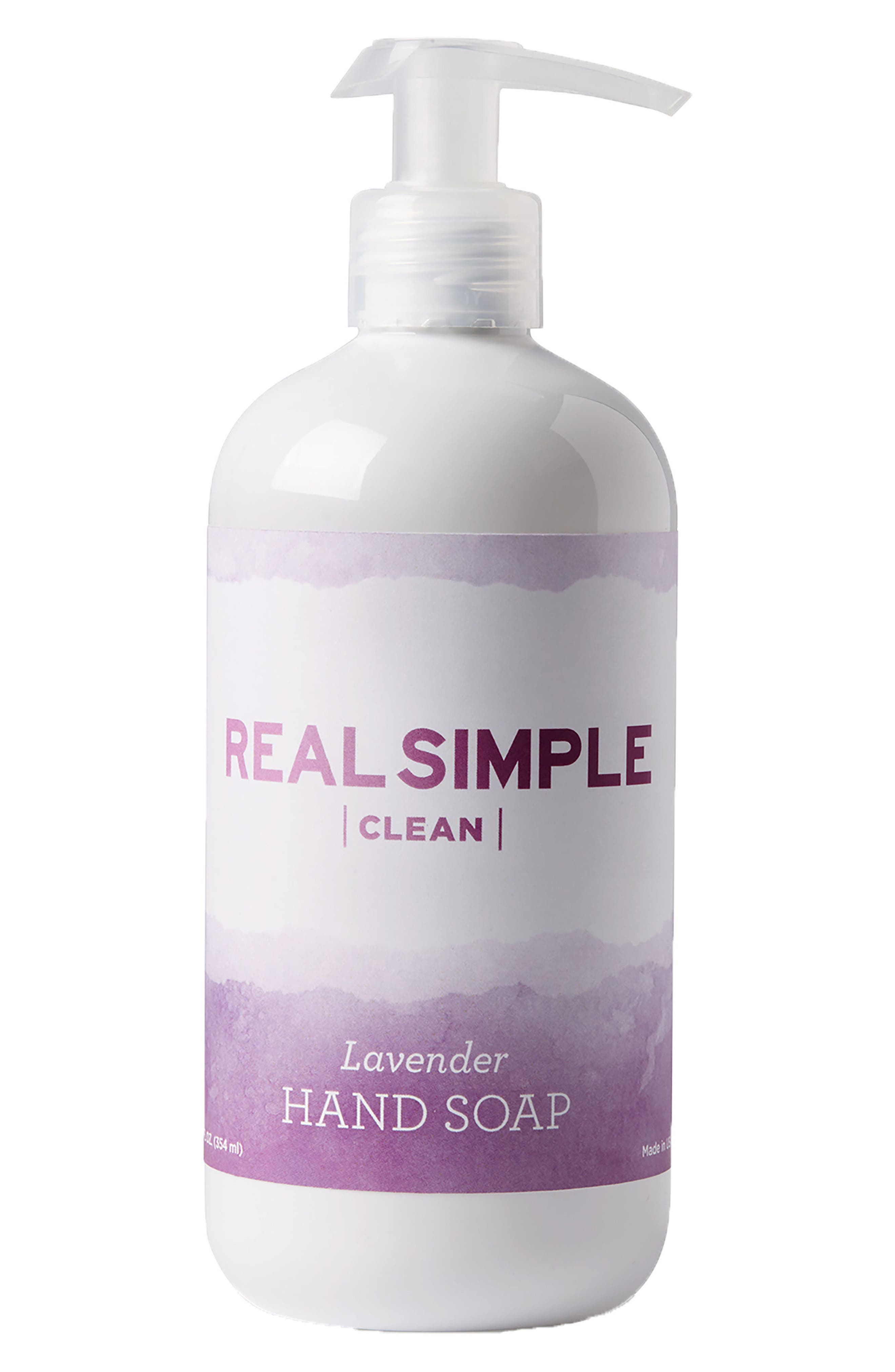 Clean 2-Pack Hand Soap,                             Main thumbnail 1, color,                             100
