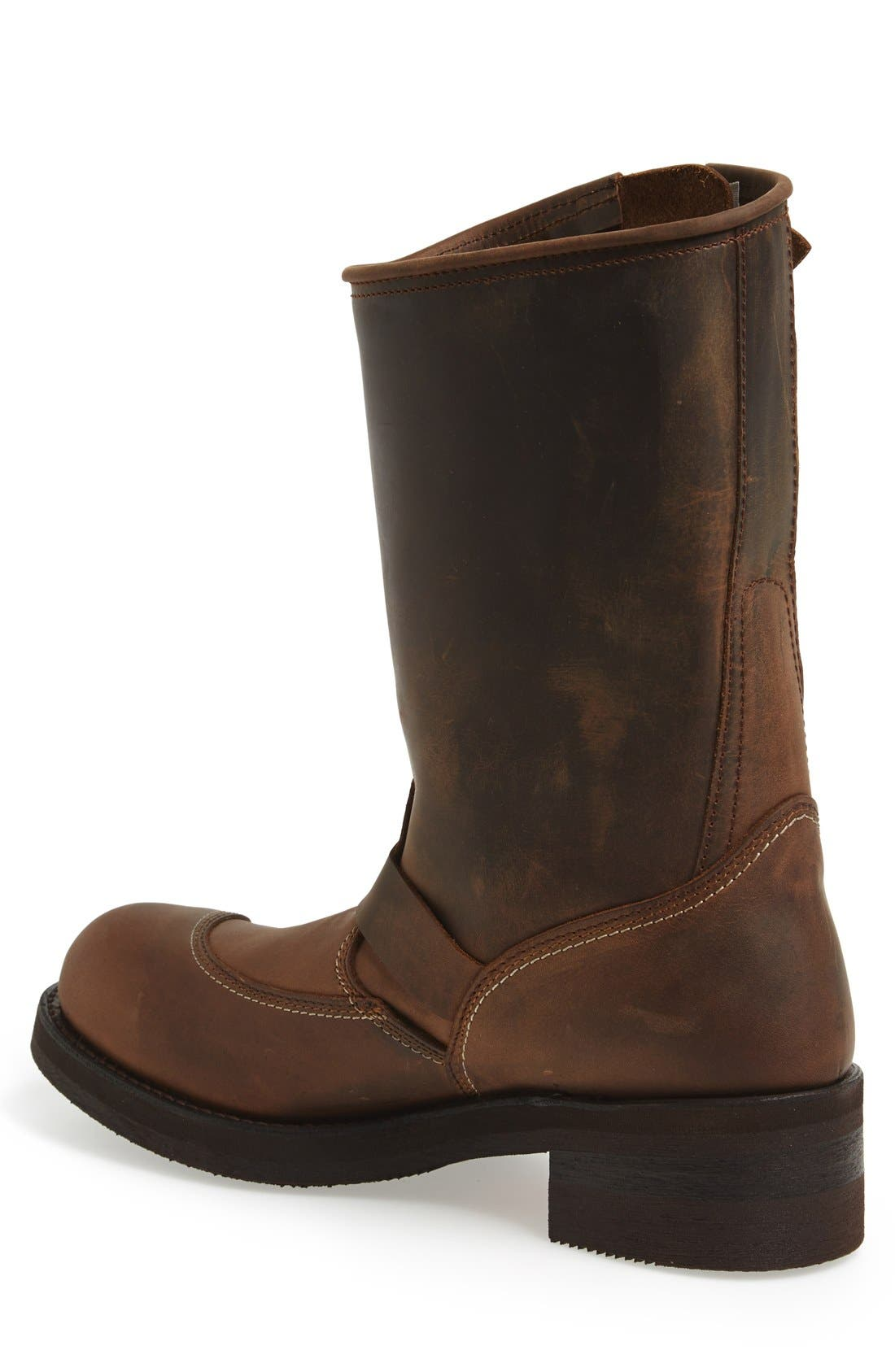 'Rider' Motorcycle Boot,                             Alternate thumbnail 2, color,                             243