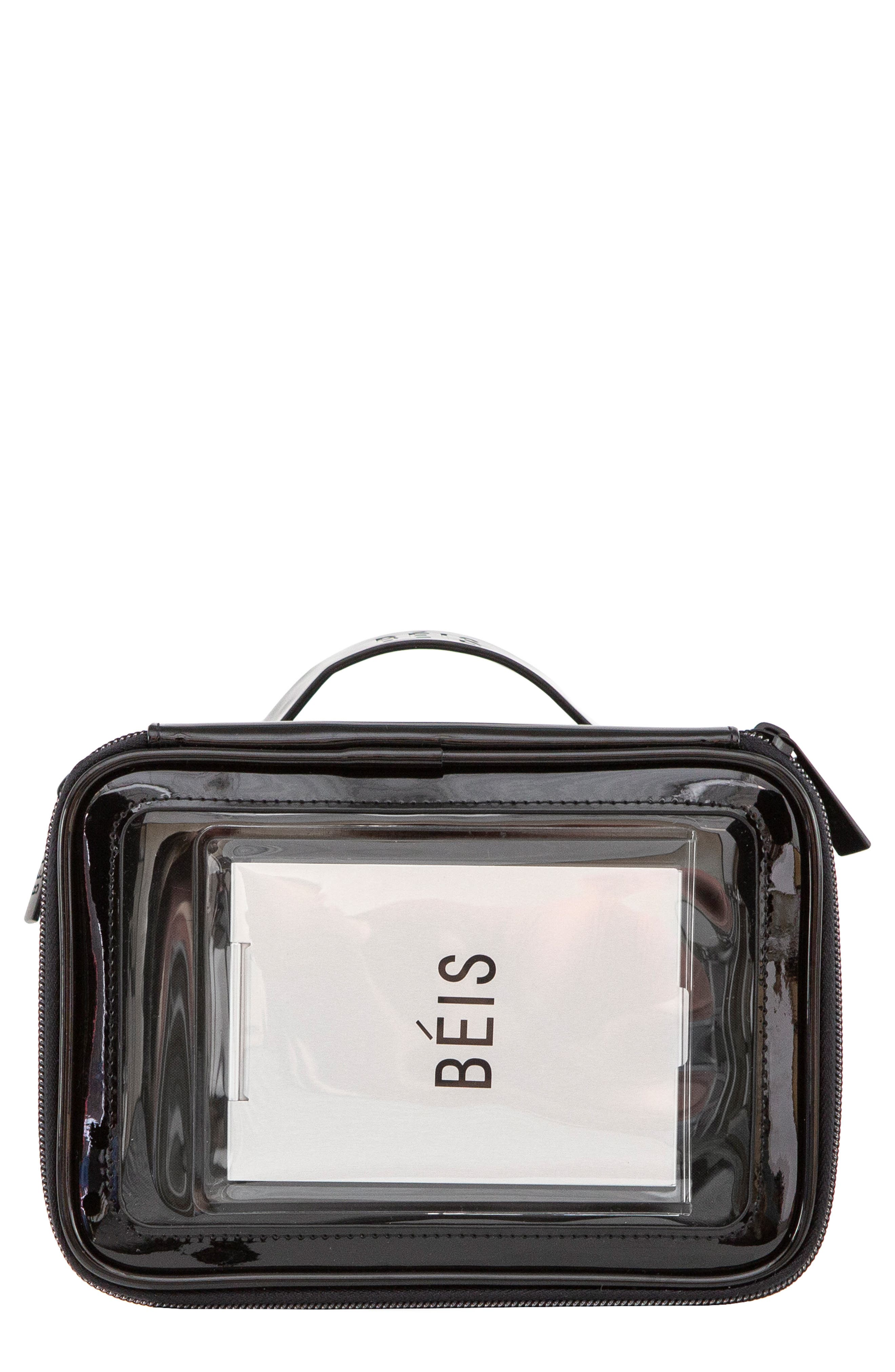 Beis THE CARRY-ON COSMETICS CASE