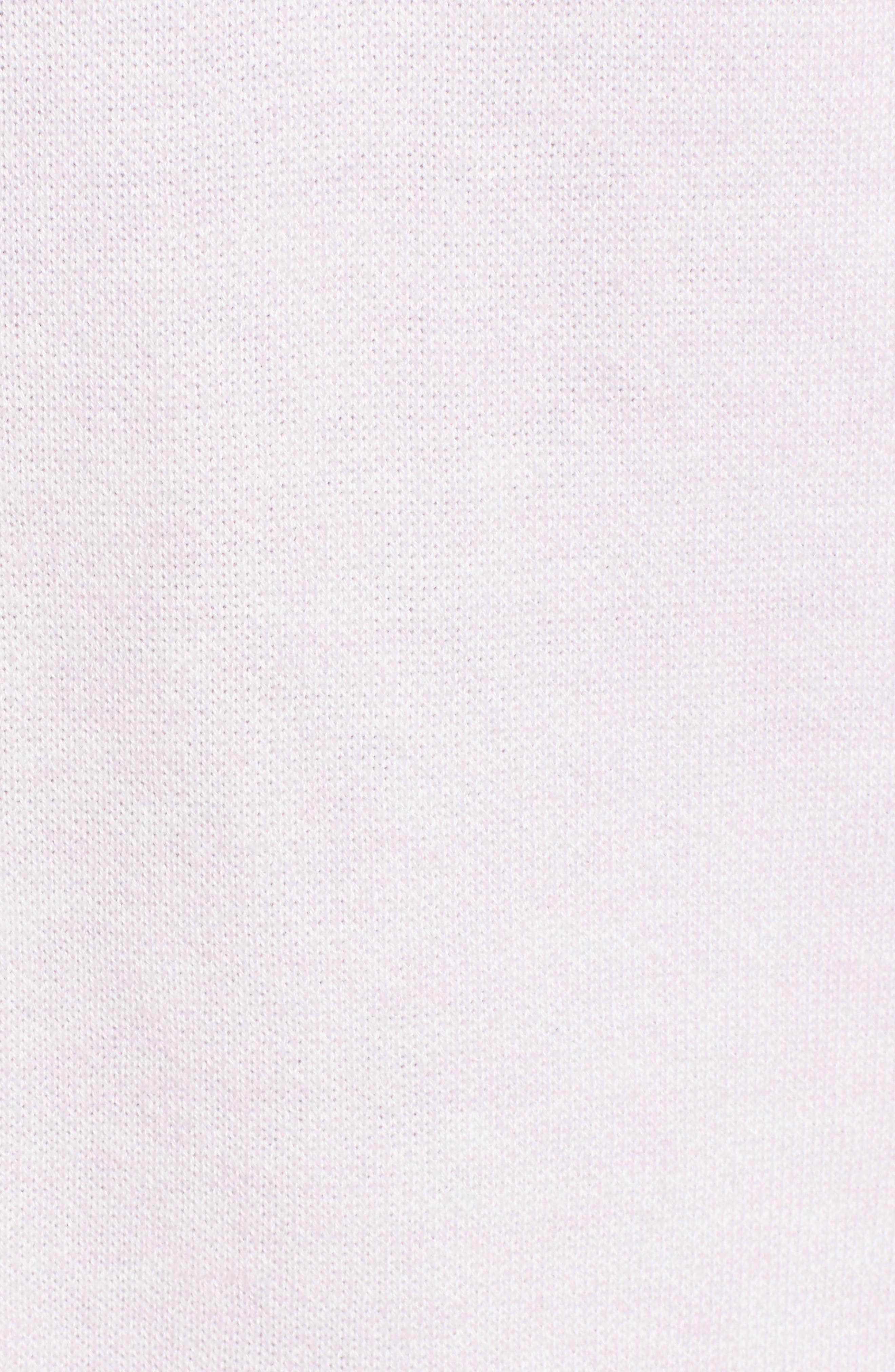 Traveler Reversible Hooded Cardigan,                             Alternate thumbnail 5, color,                             656