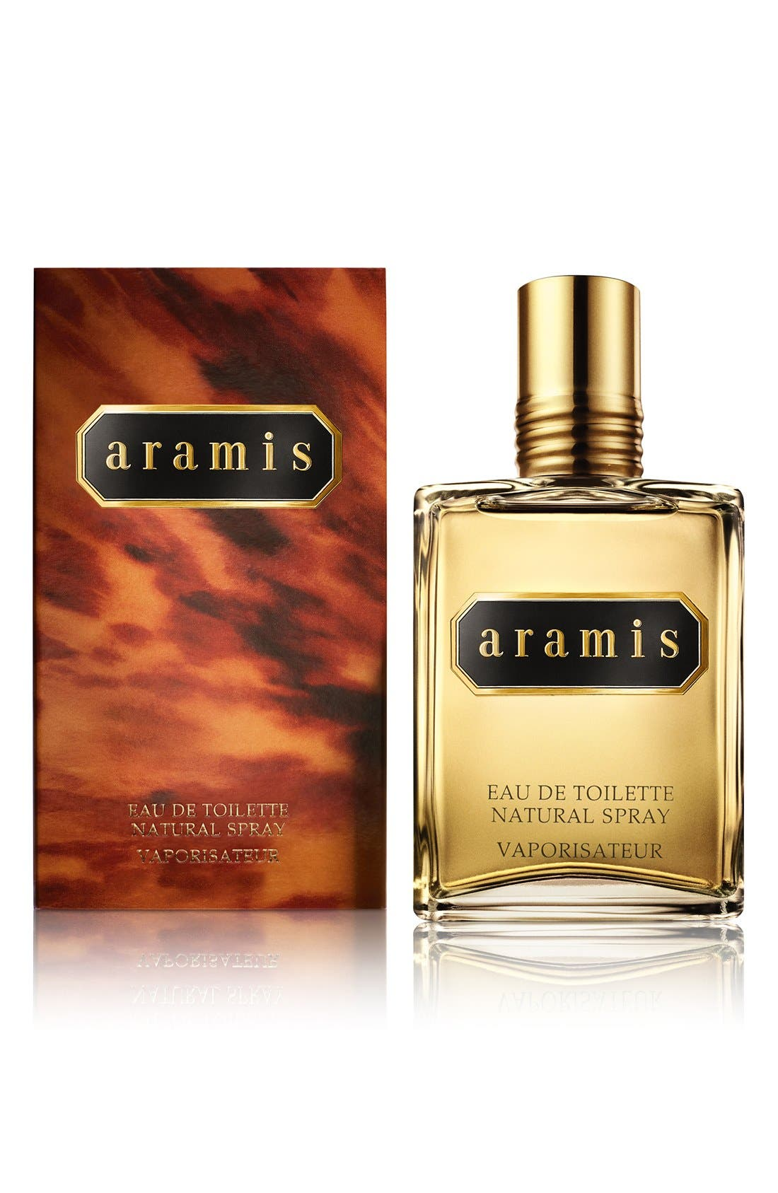 Aramis 'Classic' Eau de Toilette,                             Alternate thumbnail 2, color,                             000