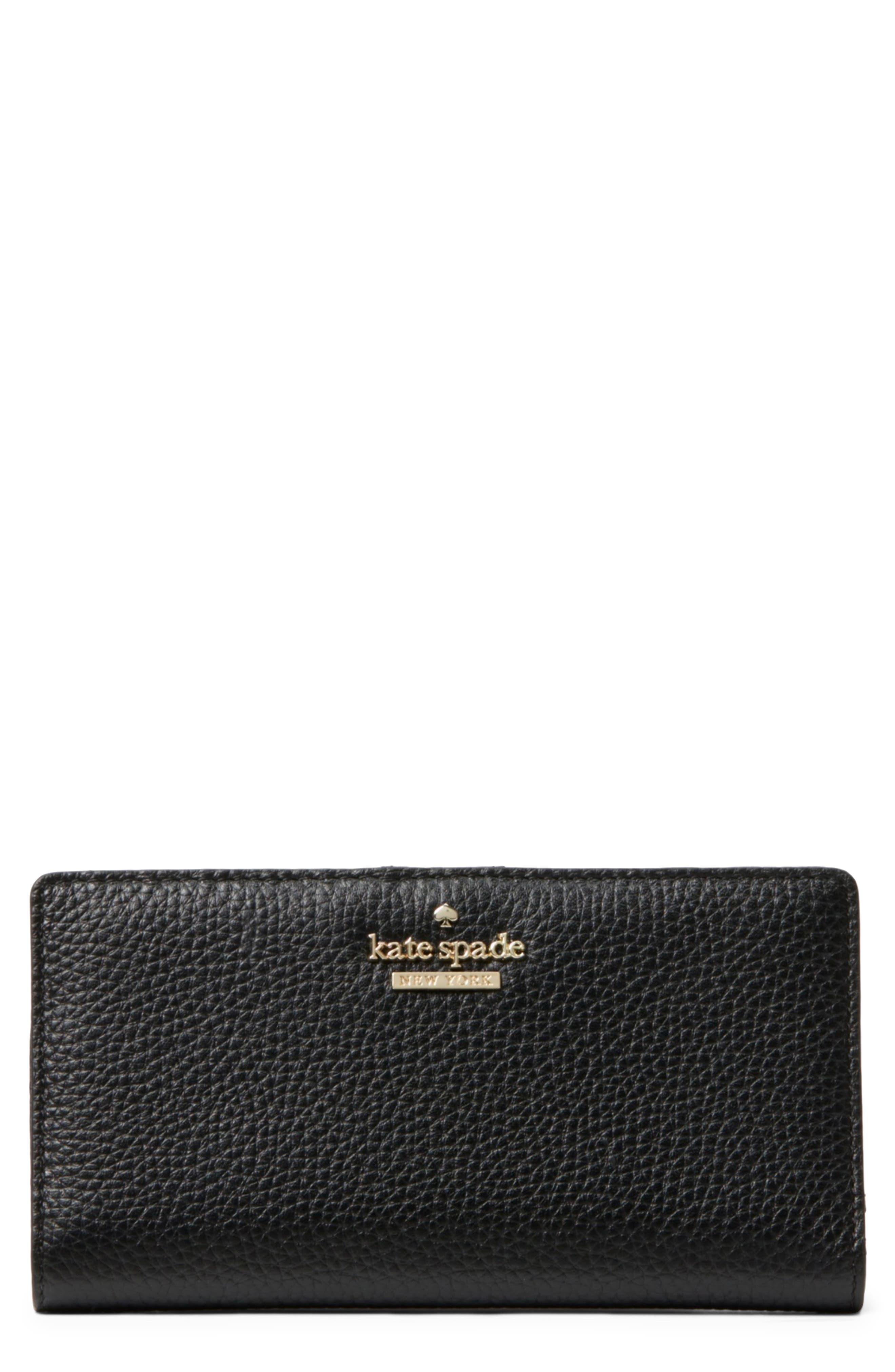 jackson street stacy leather wallet,                         Main,                         color, 001