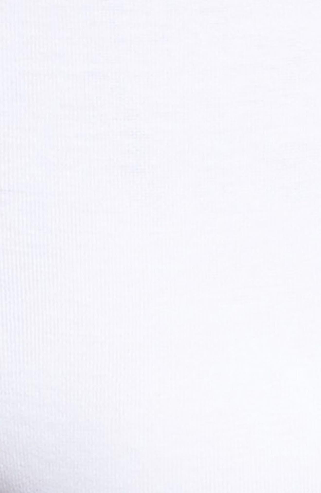 Cotton Pure Briefs,                             Alternate thumbnail 4, color,                             WHITE