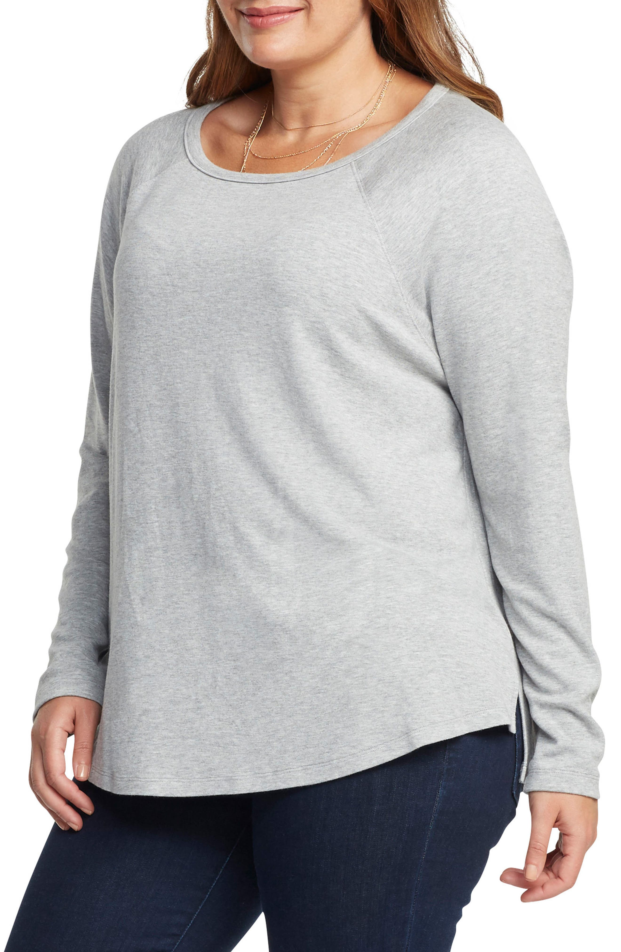 Rica Stretch Knit Top,                             Alternate thumbnail 5, color,
