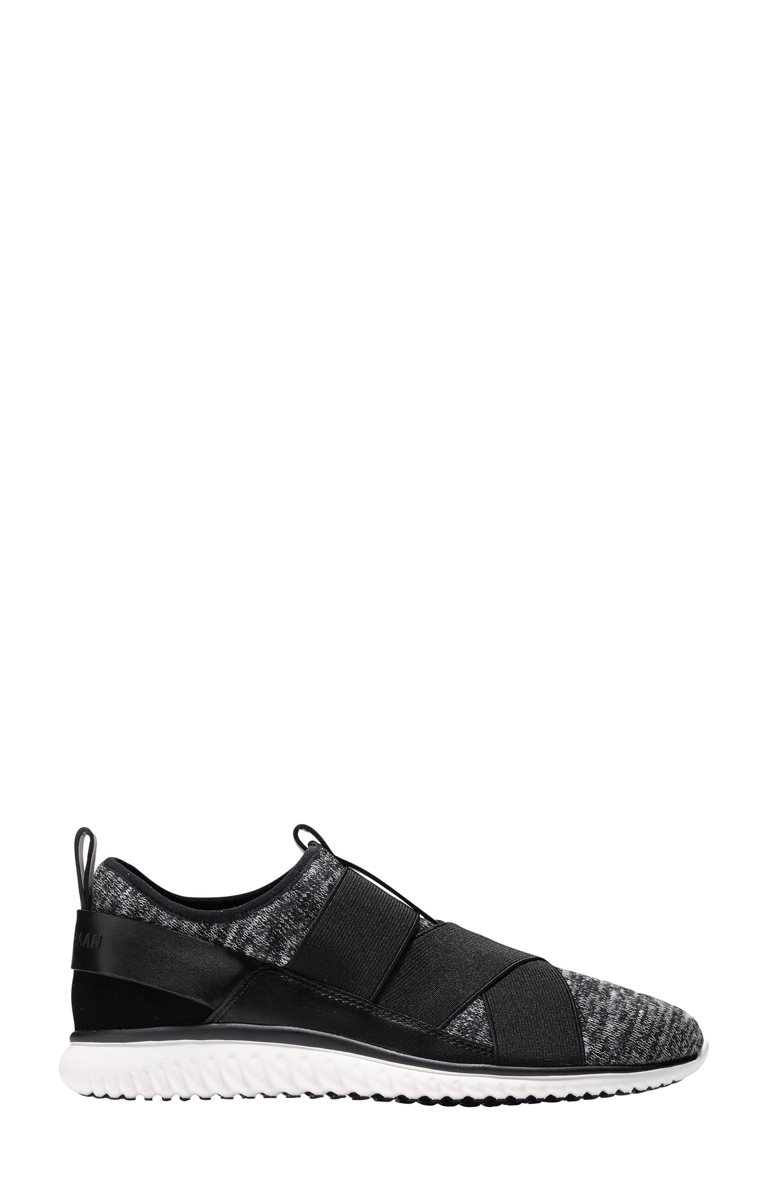 'StudioGrand' Sneaker,                             Alternate thumbnail 3, color,                             002