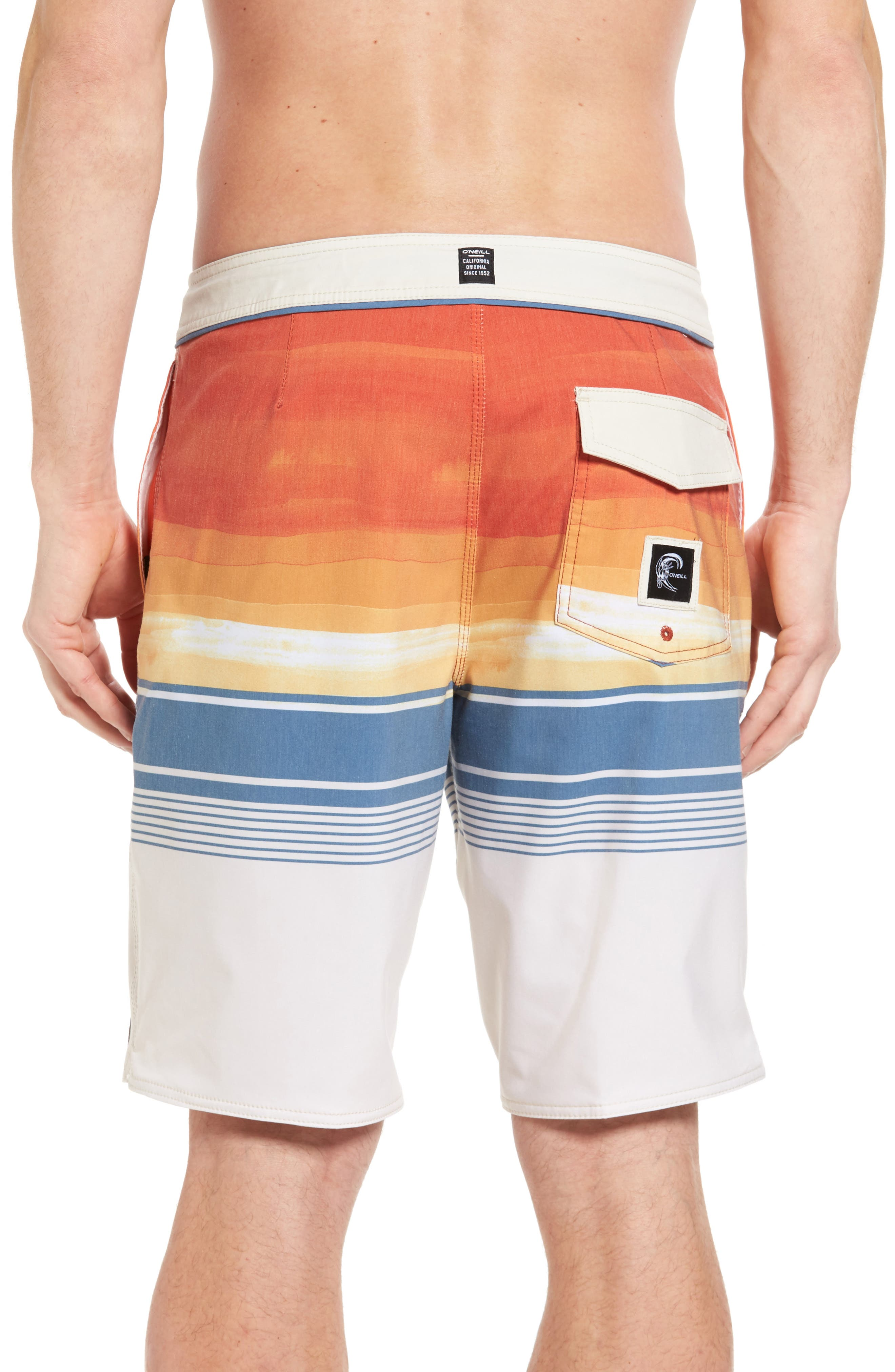 Hyperfreak Source Board Shorts,                             Alternate thumbnail 8, color,