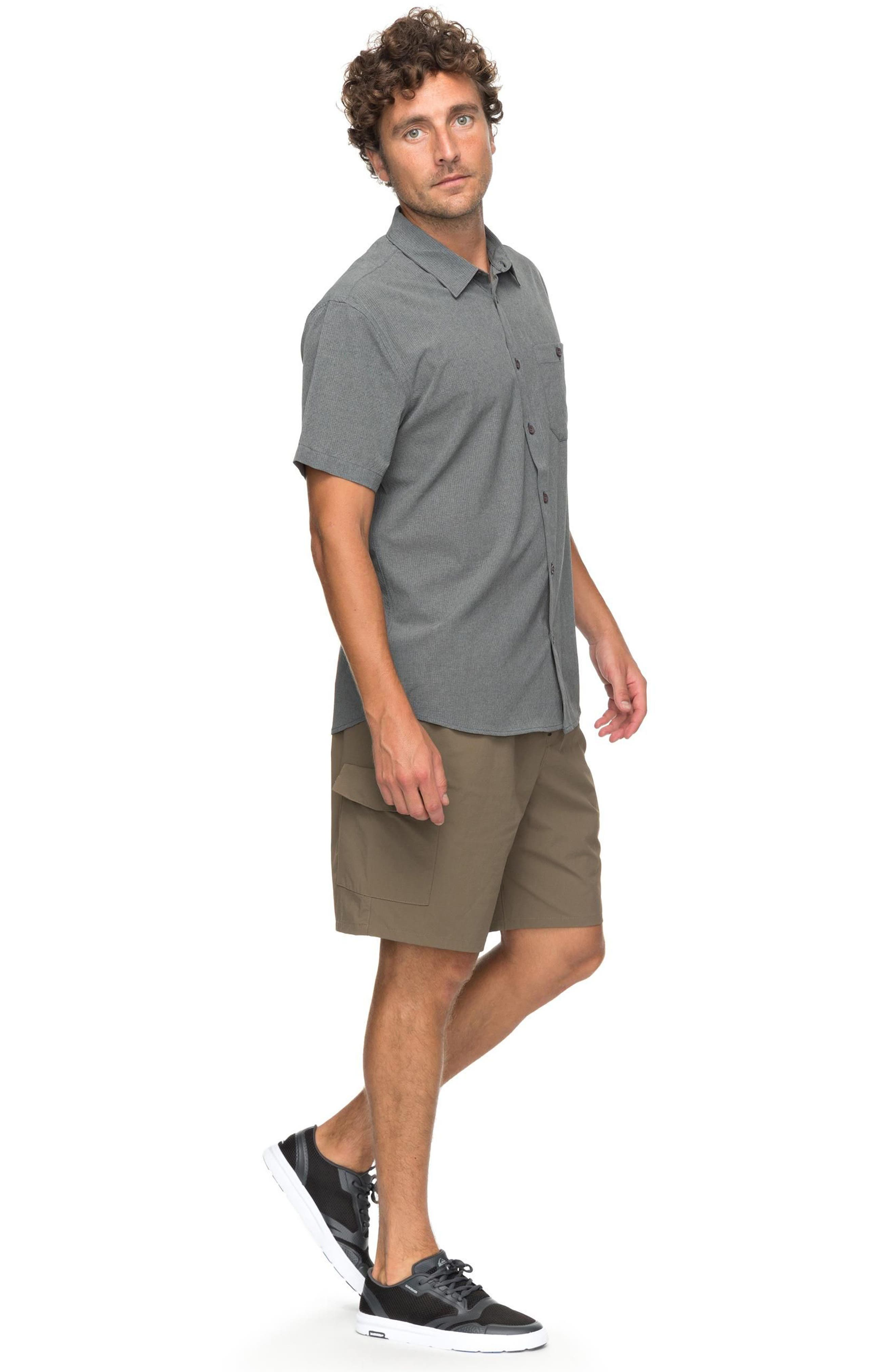 Technical Shirt,                             Alternate thumbnail 3, color,                             005