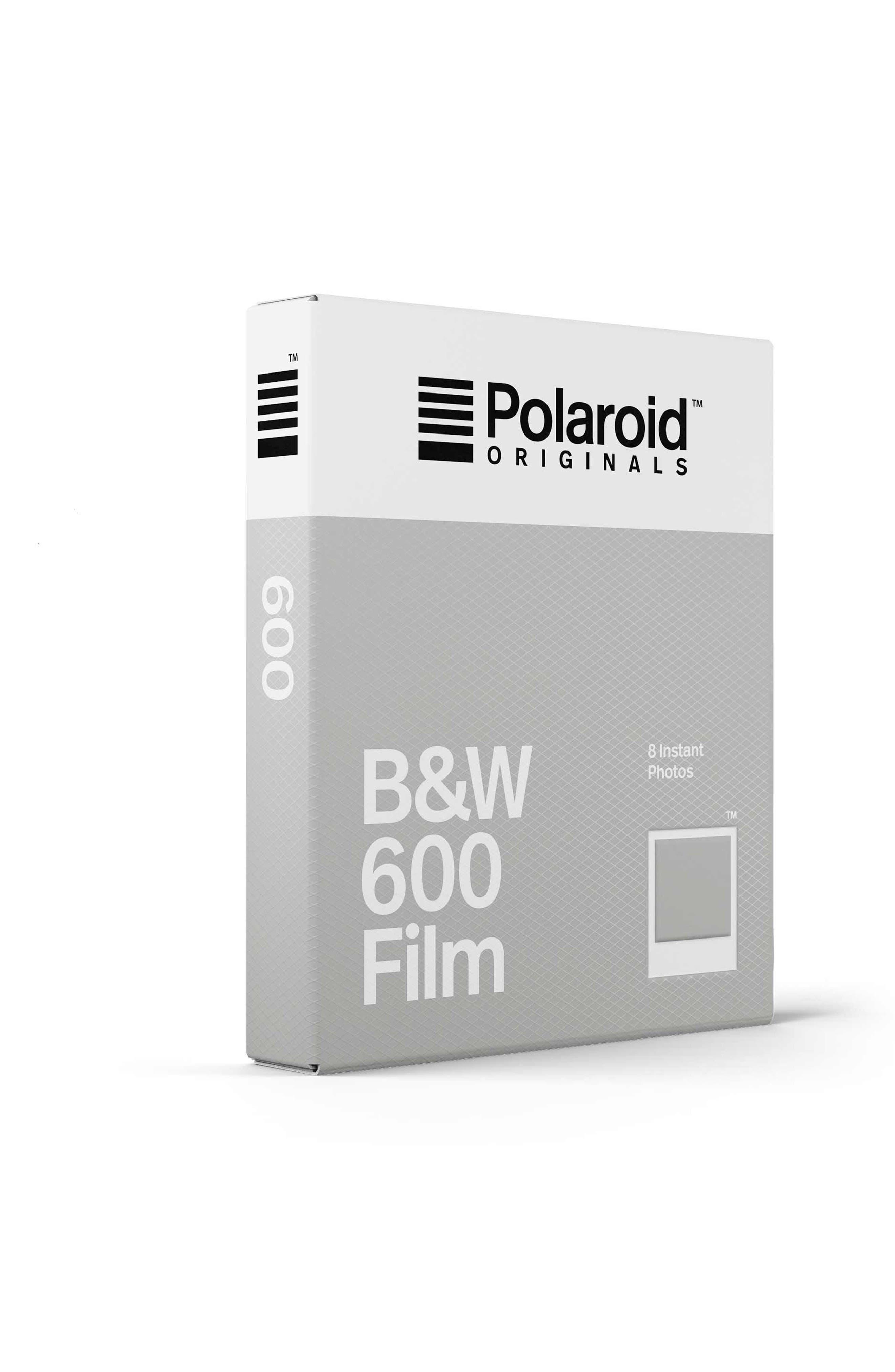 600 Black & White Instant Film,                             Alternate thumbnail 2, color,                             960