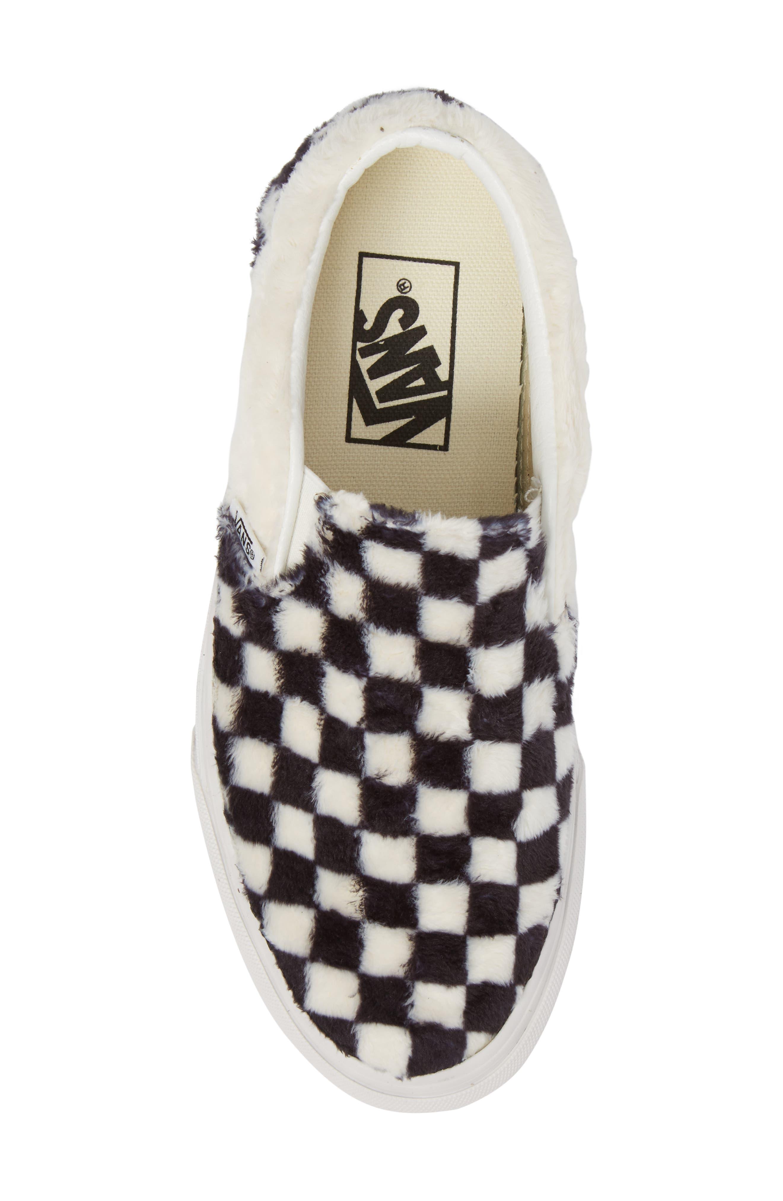 Classic Slip-On Sneaker,                             Alternate thumbnail 363, color,