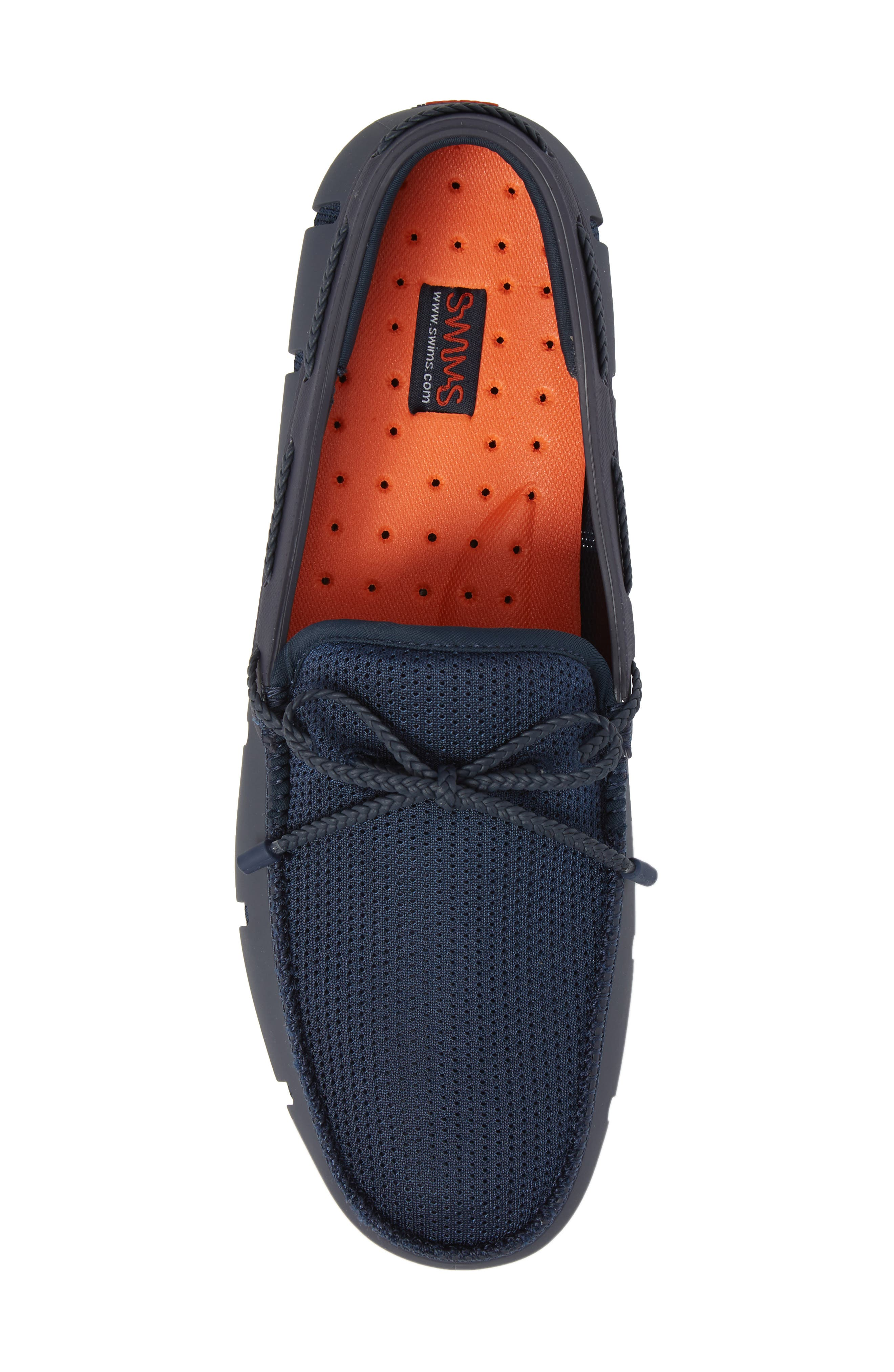 Lace Loafer,                             Alternate thumbnail 105, color,
