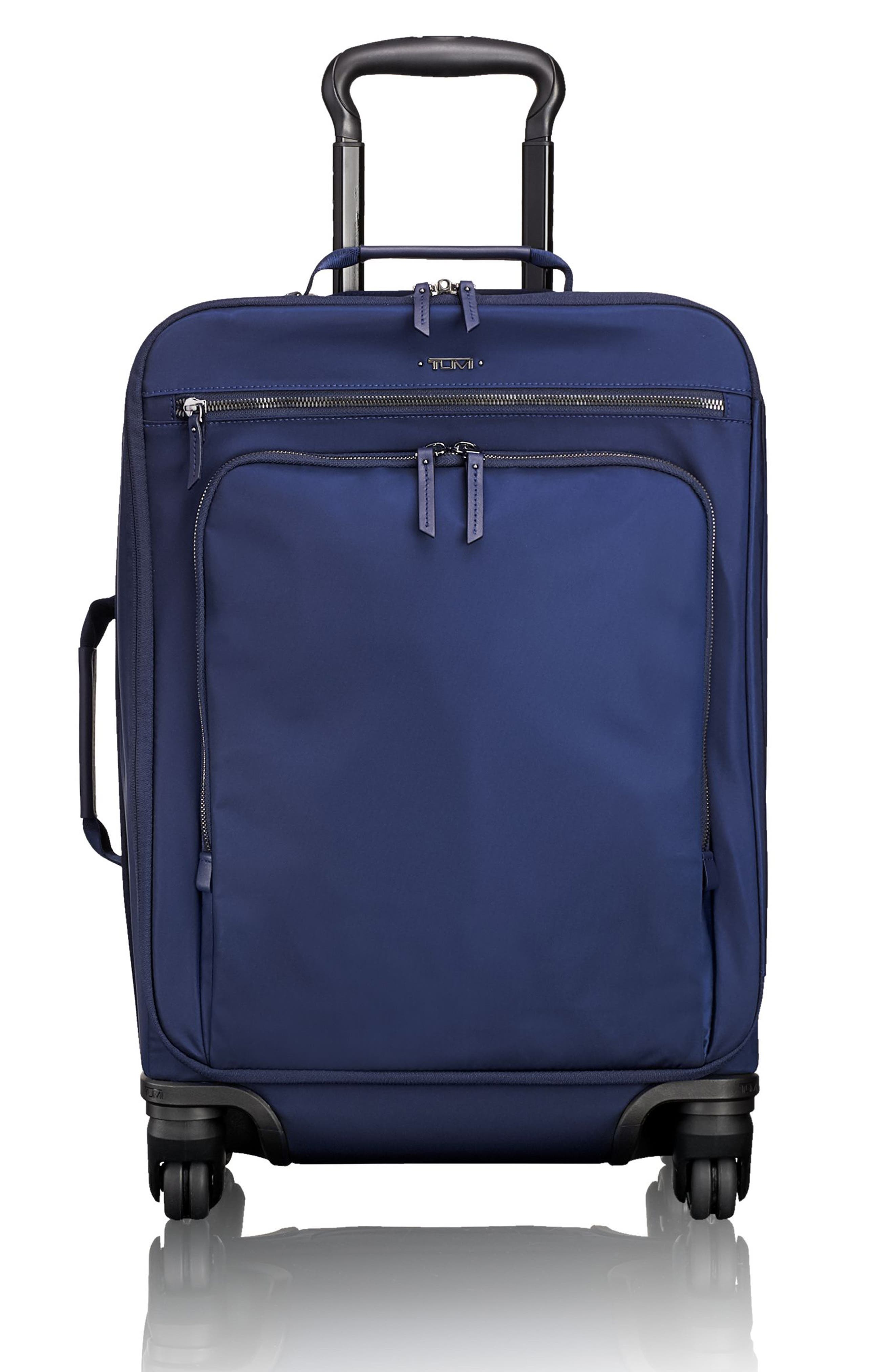 Super Leger 21-Inch Nylon Carry-On,                             Main thumbnail 4, color,