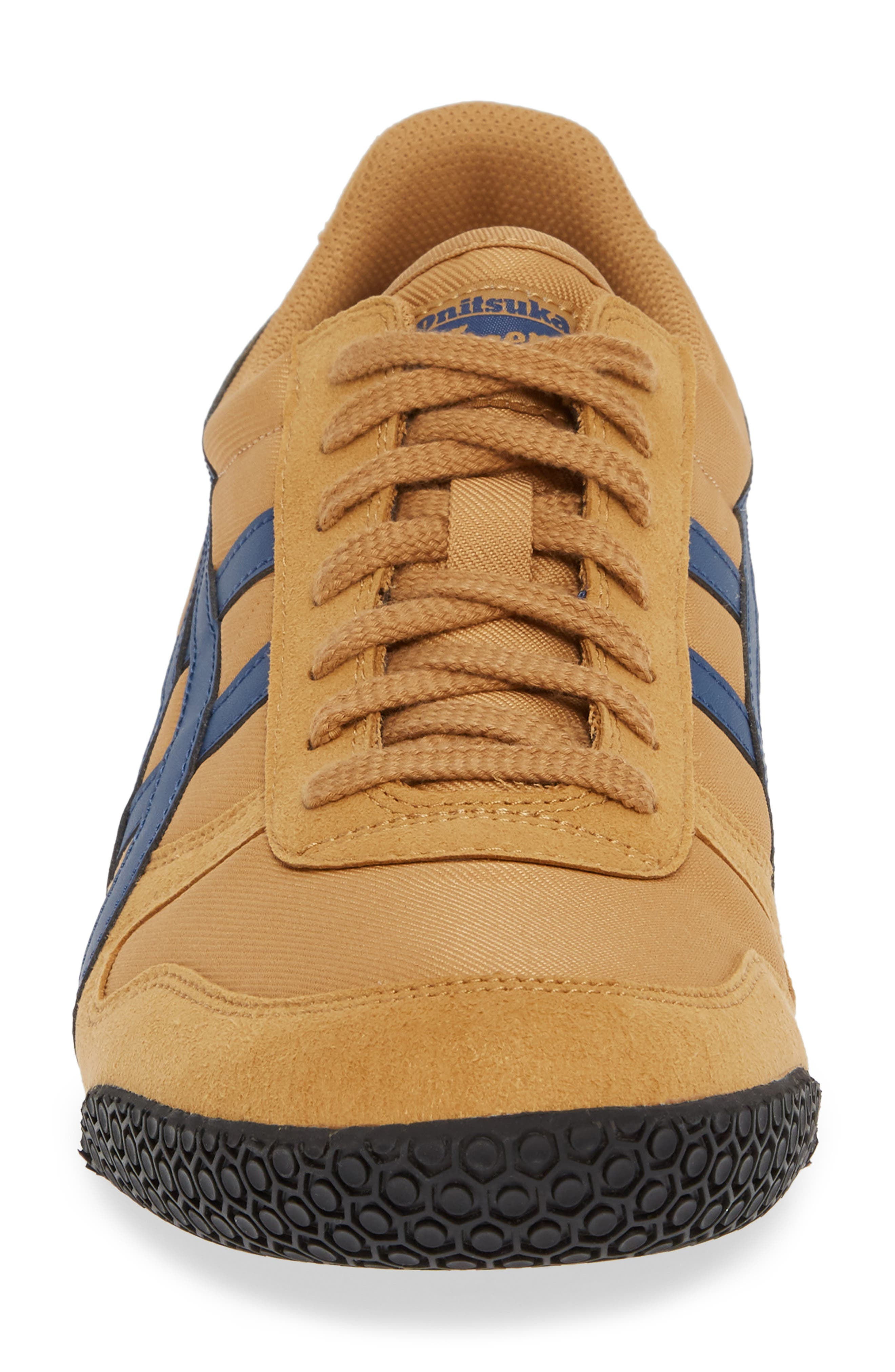 Onitsuka Tiger<sup>™</sup> Ultimate 81<sup>™</sup> Sneaker,                             Alternate thumbnail 4, color,                             200