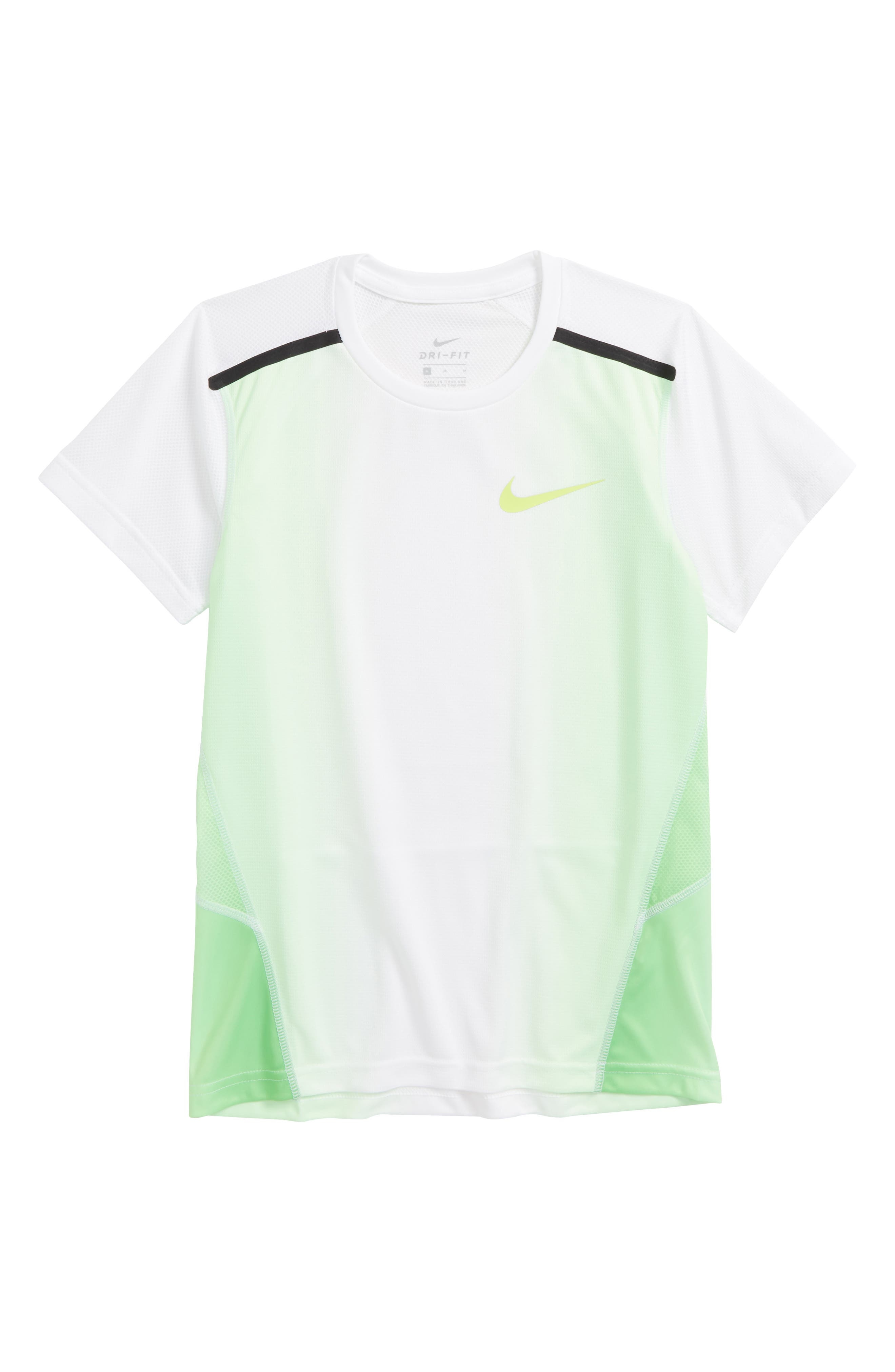 Breathe Dry Insta Air Shirt,                             Alternate thumbnail 2, color,                             398