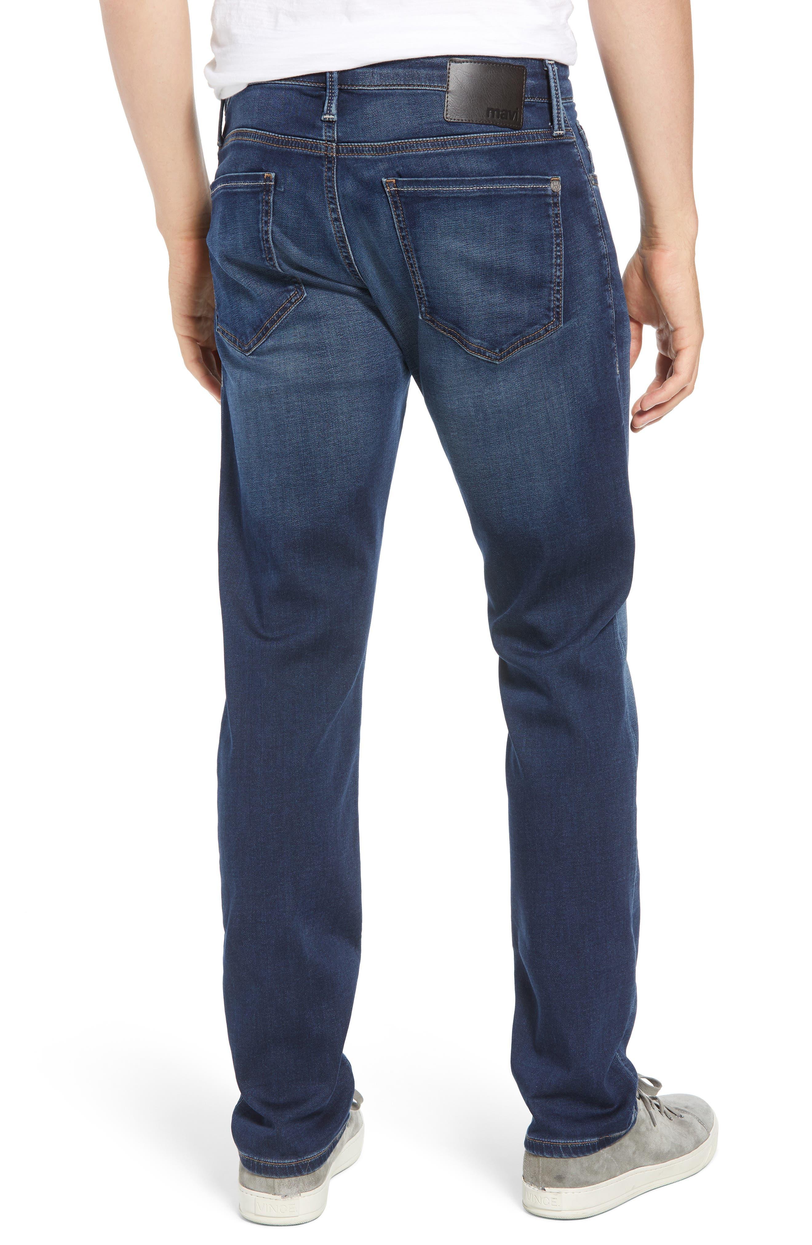 Jake Slim Fit Jeans,                             Alternate thumbnail 2, color,                             DARK SPORTY