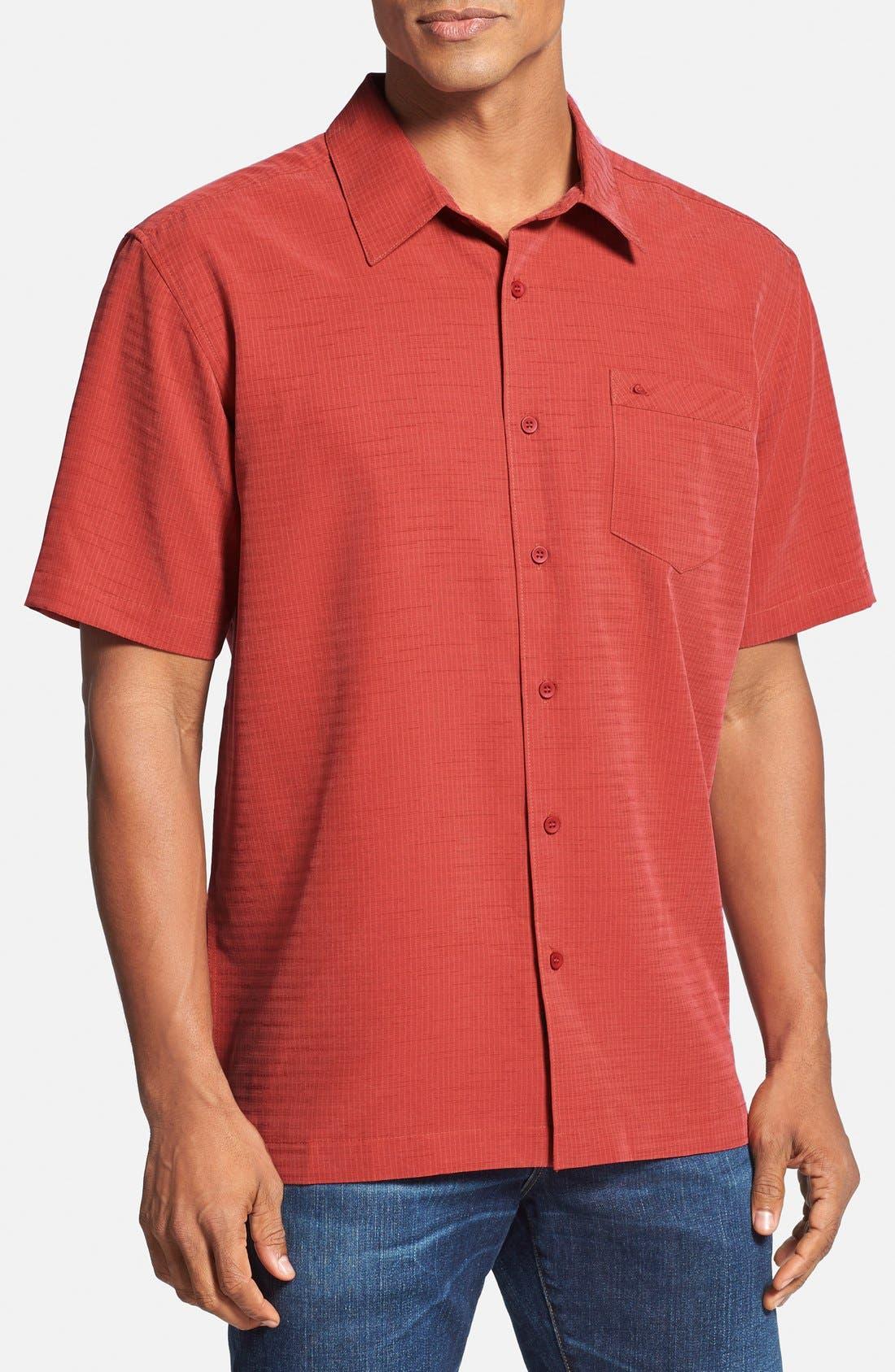 'Centinela 4' Short Sleeve Sport Shirt,                             Main thumbnail 20, color,