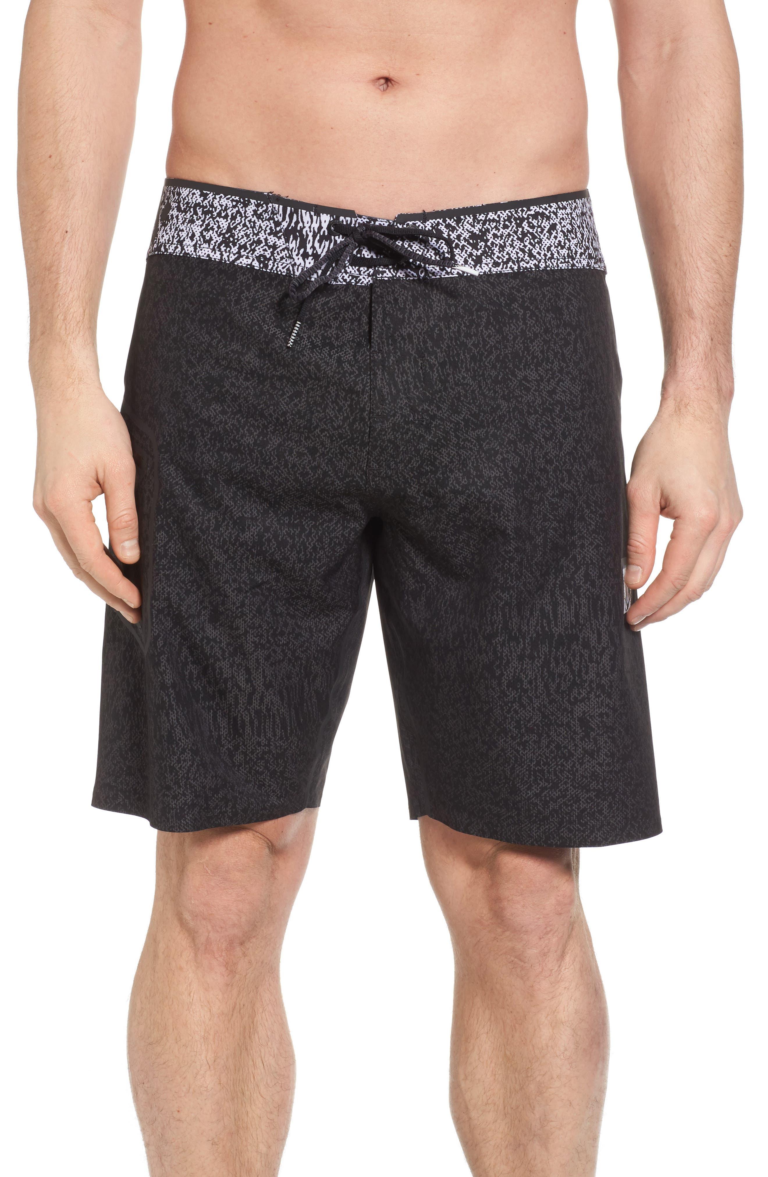 Plasm Plus Mod Board Shorts,                         Main,                         color,