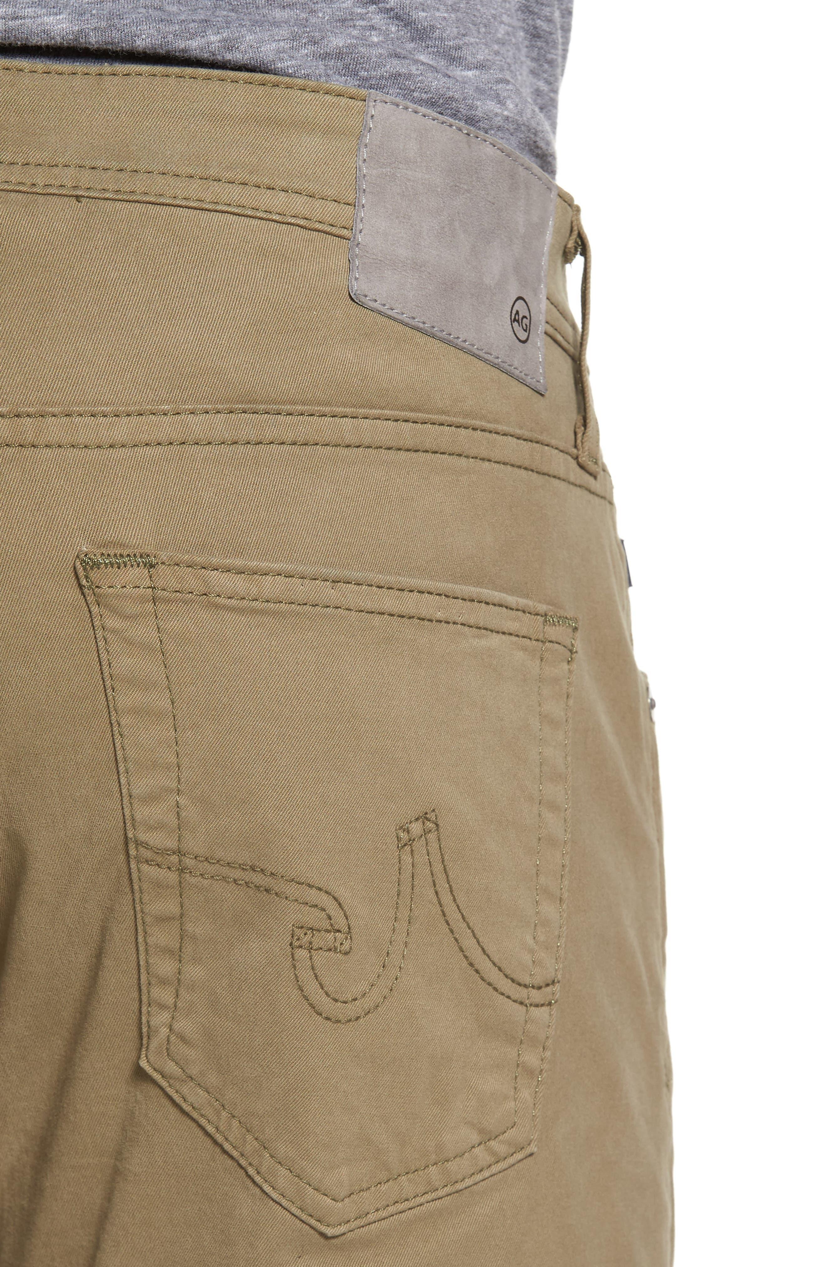 'Matchbox BES' Slim Fit Pants,                             Alternate thumbnail 136, color,