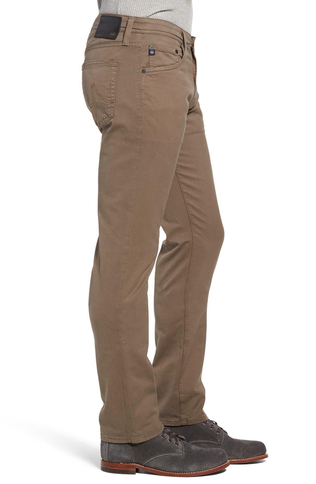'Matchbox BES' Slim Fit Pants,                             Alternate thumbnail 63, color,