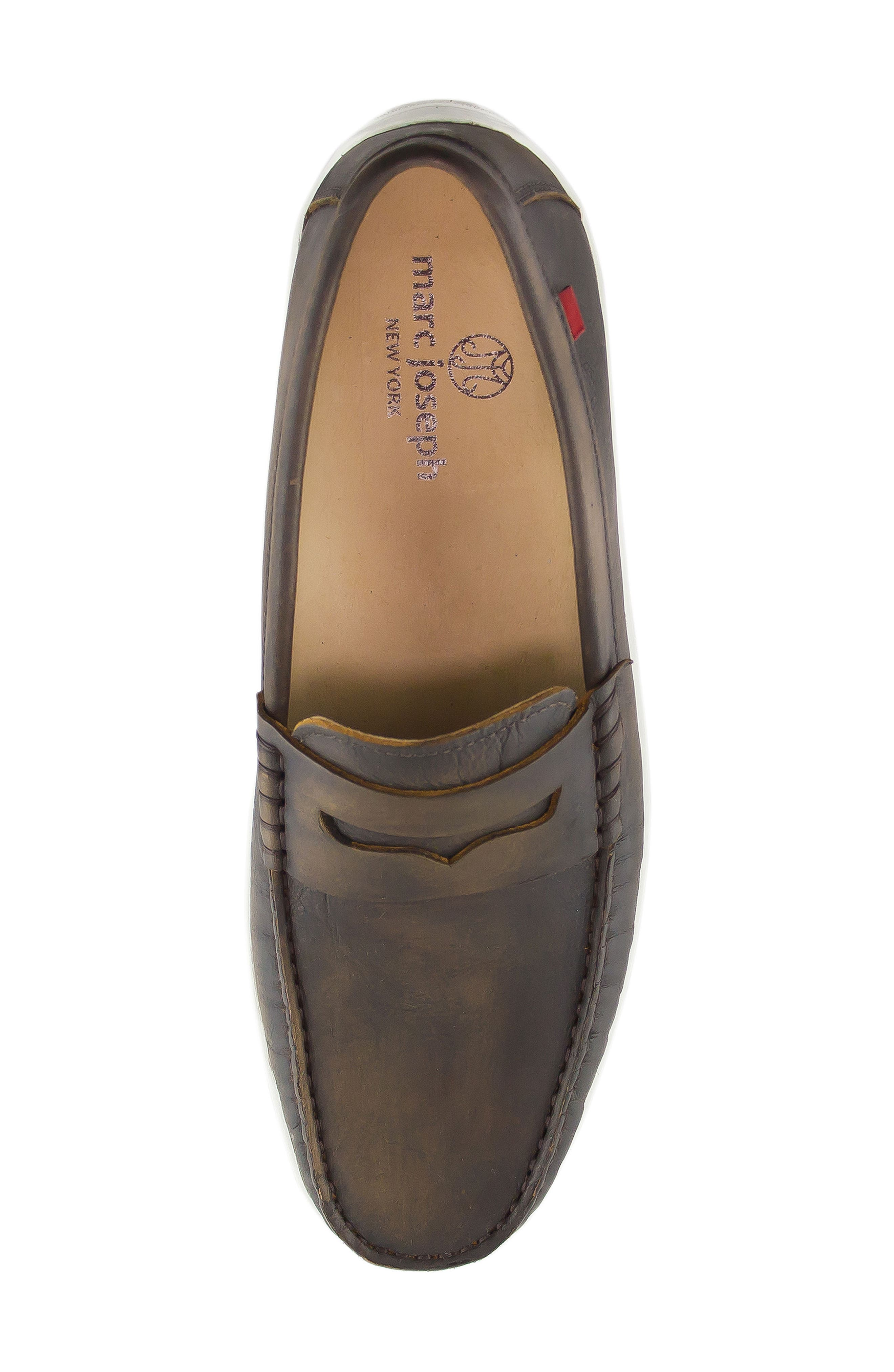 Atlantic Penny Loafer,                             Alternate thumbnail 4, color,                             206