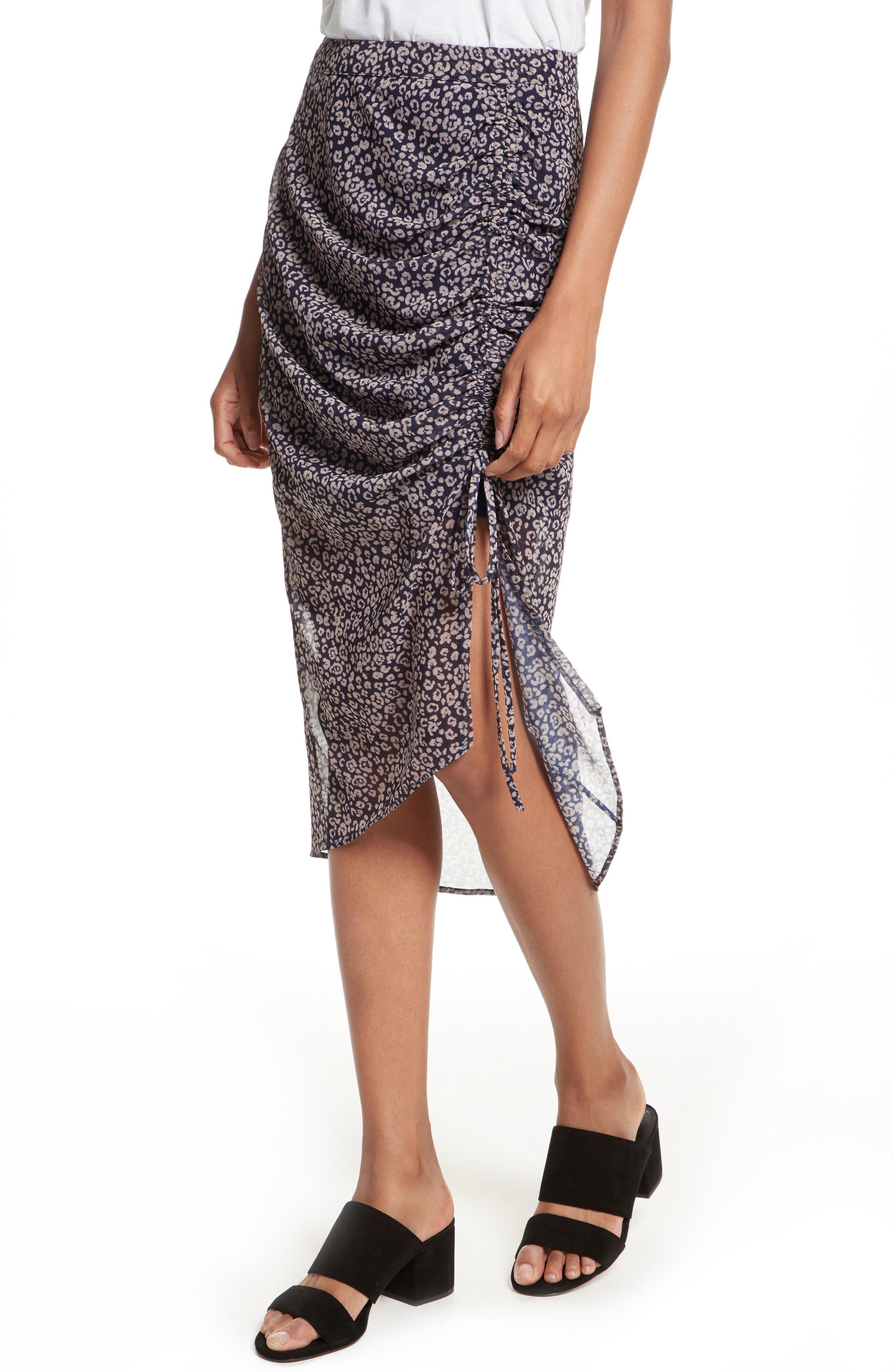 Amaya Skirt,                             Alternate thumbnail 4, color,                             547