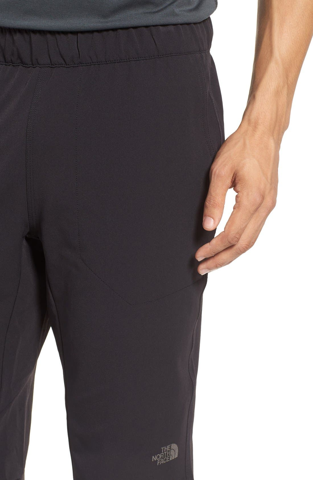 'Kilowatt' Training Pants,                             Alternate thumbnail 5, color,