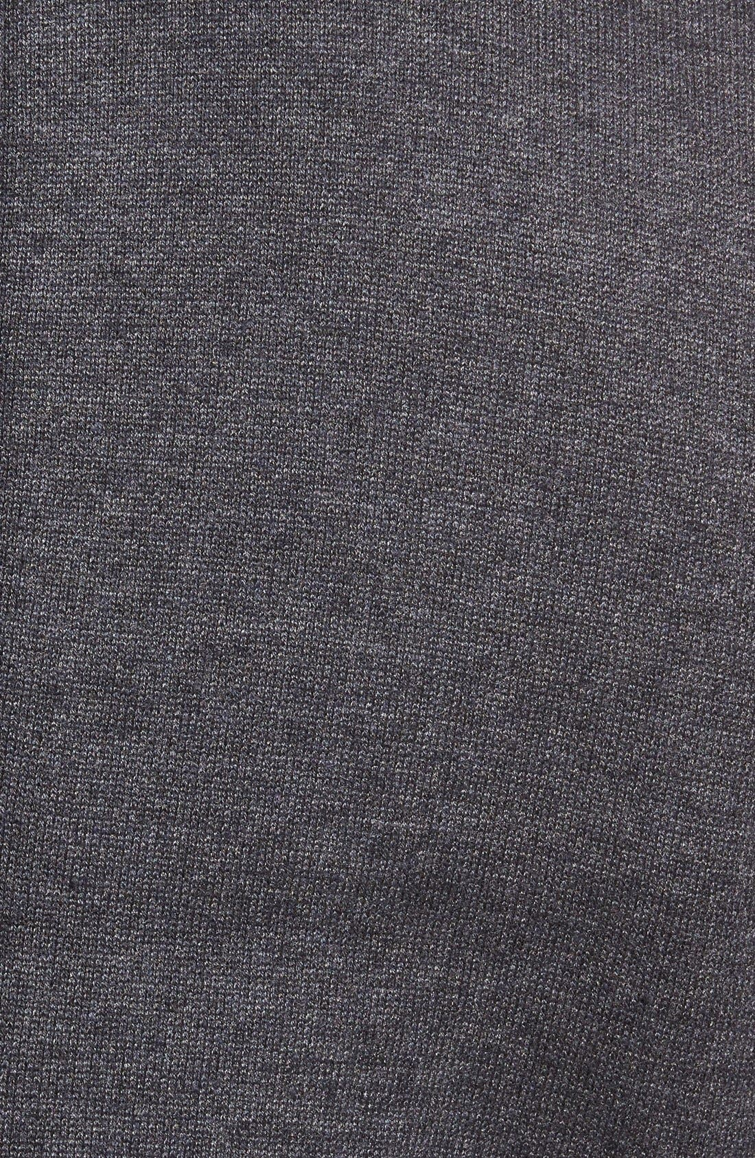 RELWEN,                             Knit Cardigan Blazer,                             Alternate thumbnail 4, color,                             021