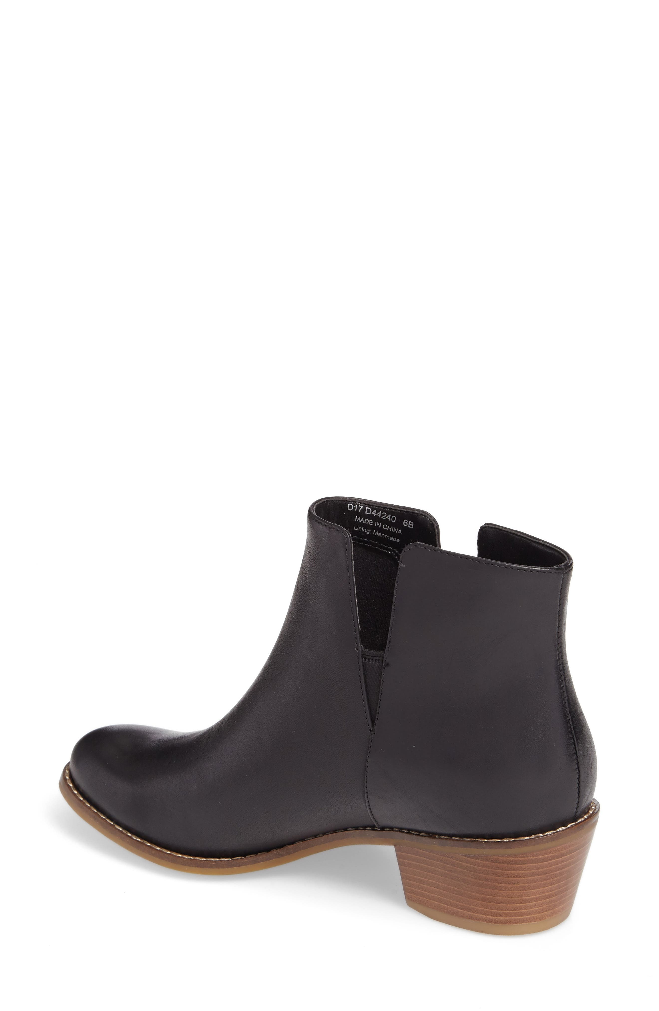 'Abbot' Chelsea Boot,                             Alternate thumbnail 18, color,