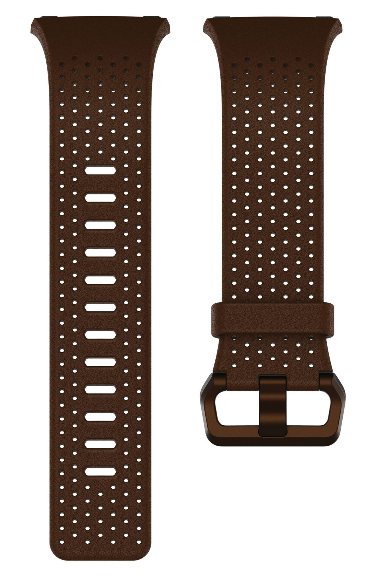 Ionic Accessory Band,                         Main,                         color, COGNAC