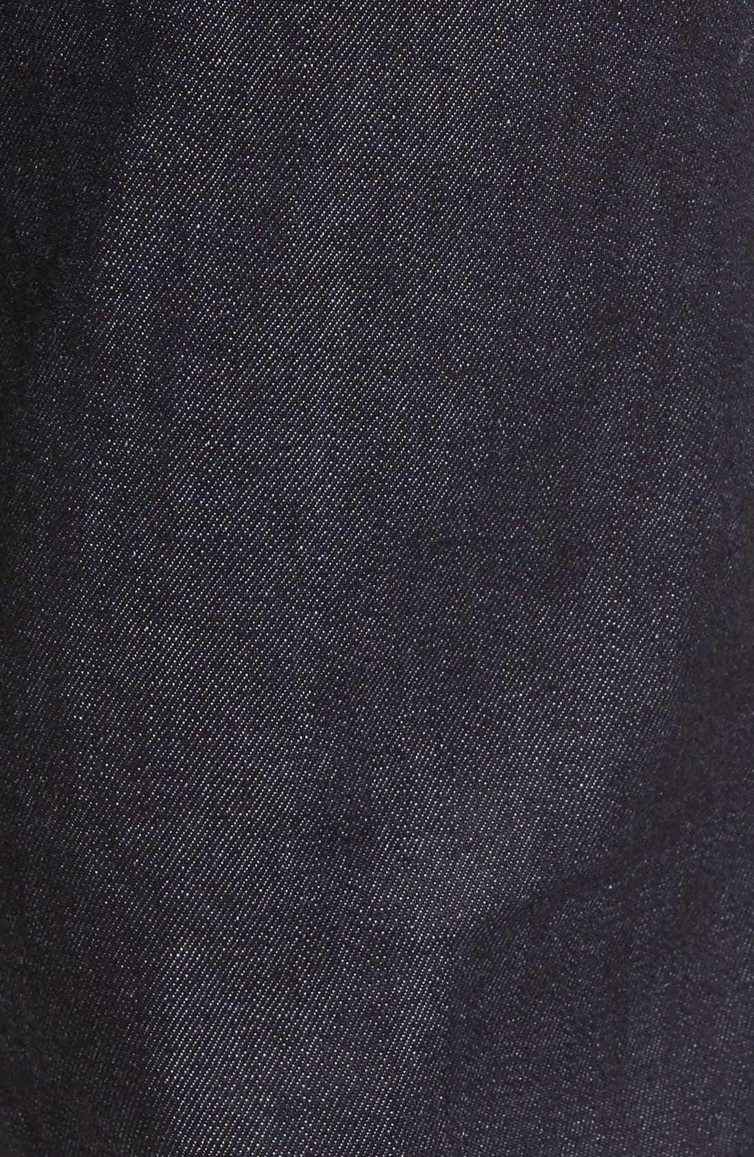 Sid Classic Straight Leg Jeans,                             Alternate thumbnail 11, color,                             LAFAYETTE