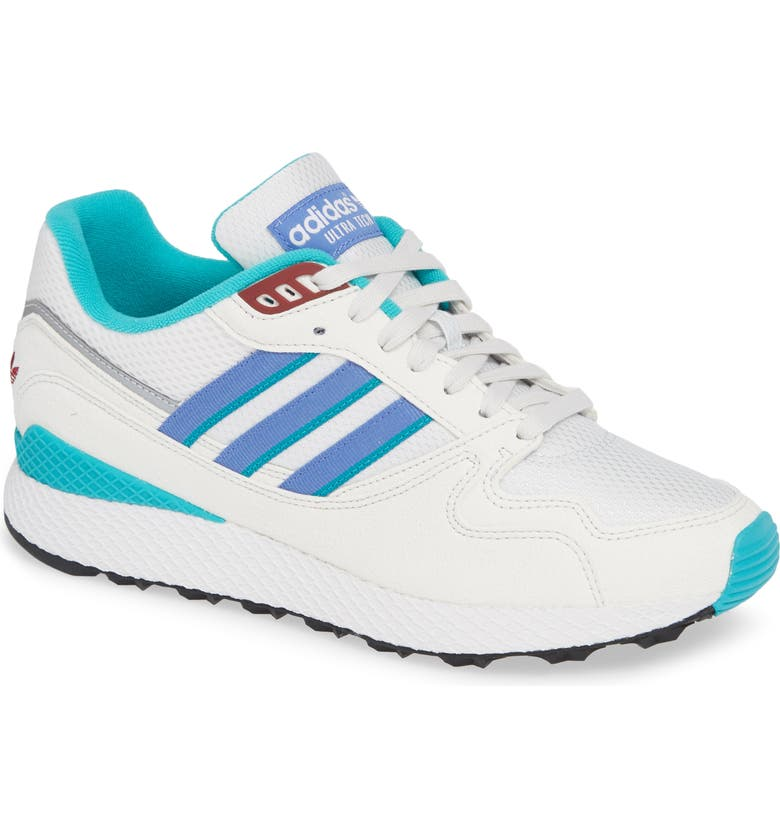 finest selection f0bd1 78b43 ADIDAS Forest Grove Ultra Tech Sneaker, Main, color, CRYSTAL WHITE LILAC