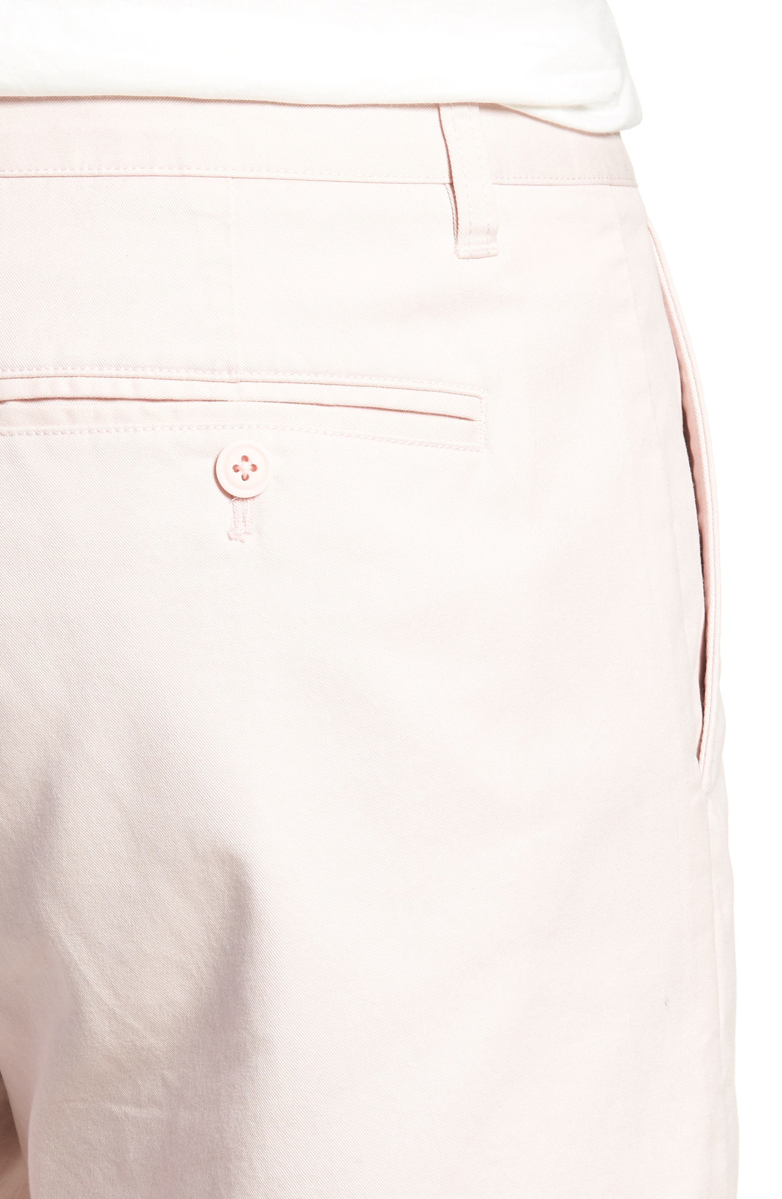 Stretch Washed Chino 5-Inch Shorts,                             Alternate thumbnail 101, color,
