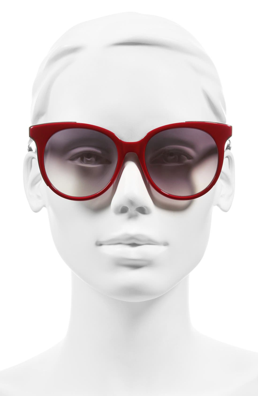 'The Lucy' 54mm Sunglasses,                             Alternate thumbnail 8, color,