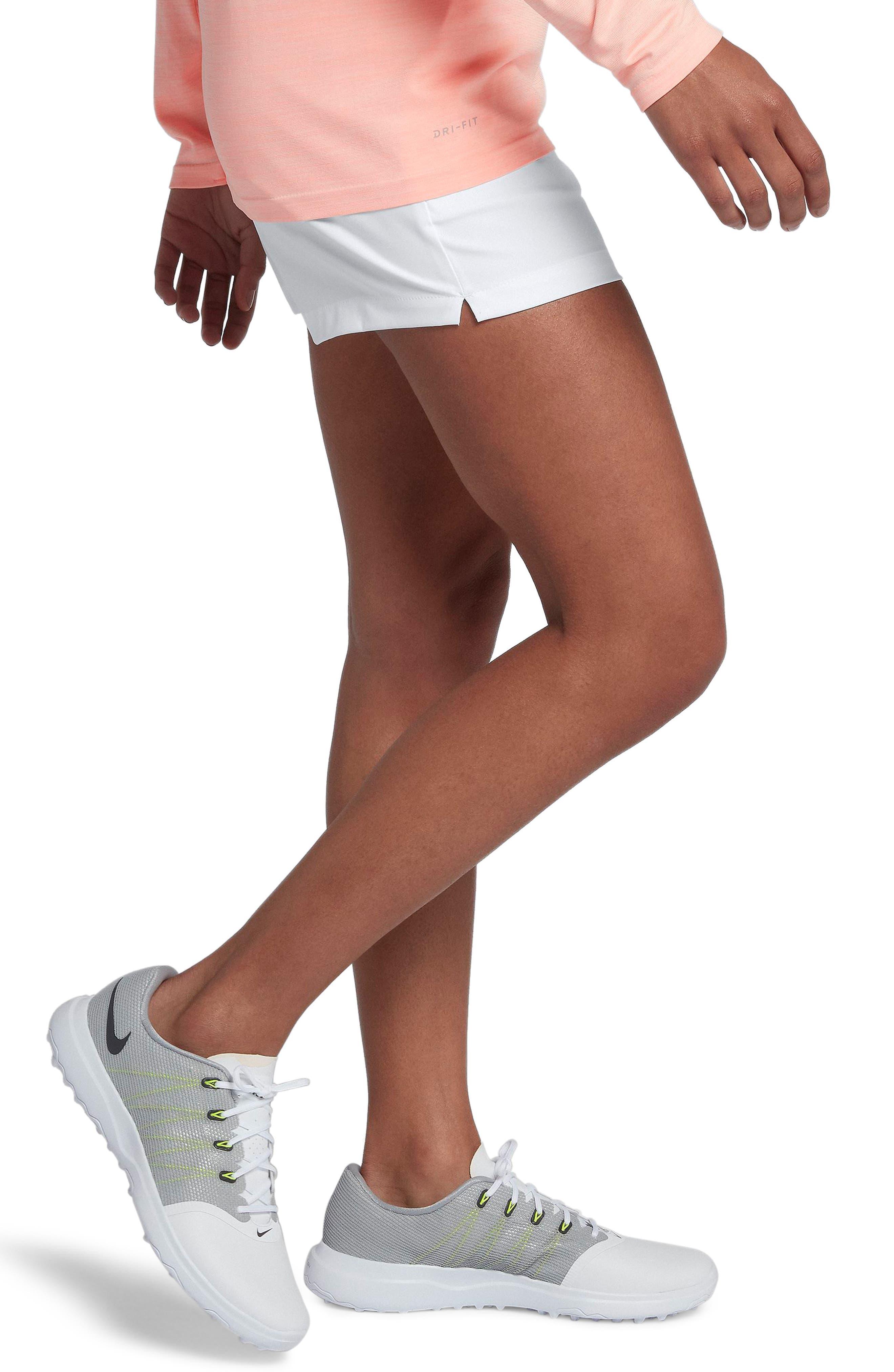 Flex Golf Shorts,                             Alternate thumbnail 2, color,                             100